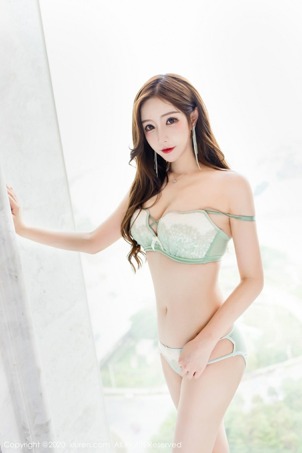 [XiuRen秀人网]2020.05.04 No.2212 LindaLinda 第3张