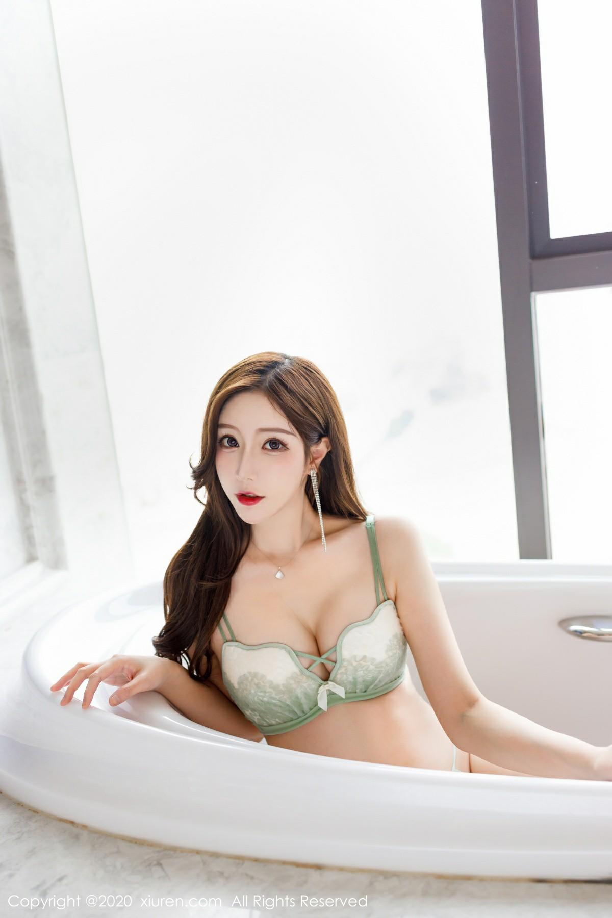 [XiuRen秀人网]2020.05.04 No.2212 LindaLinda 第4张