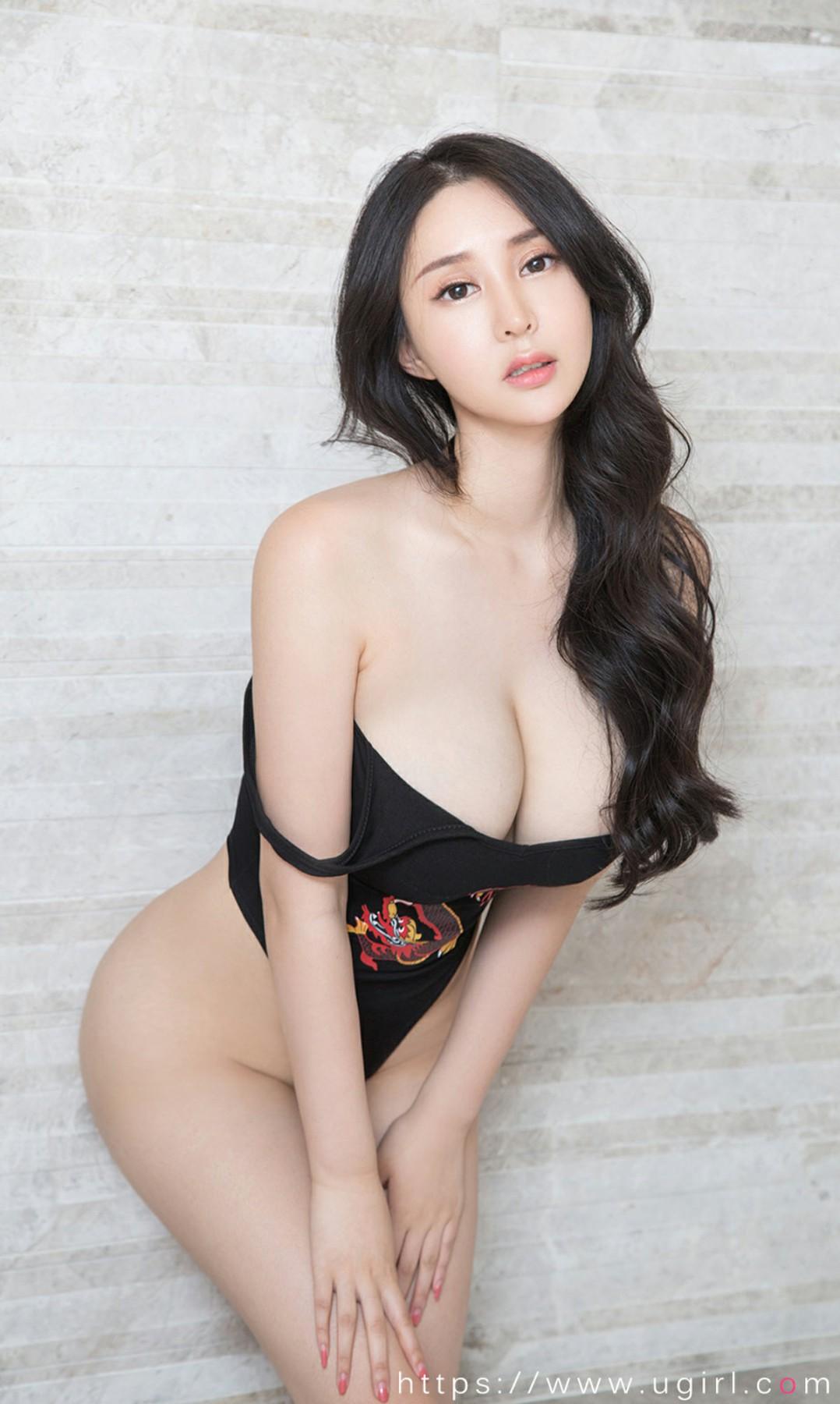 [Ugirls尤果网]爱尤物 2020.06.27 No.1853 王俪丁 小龙女 第4张