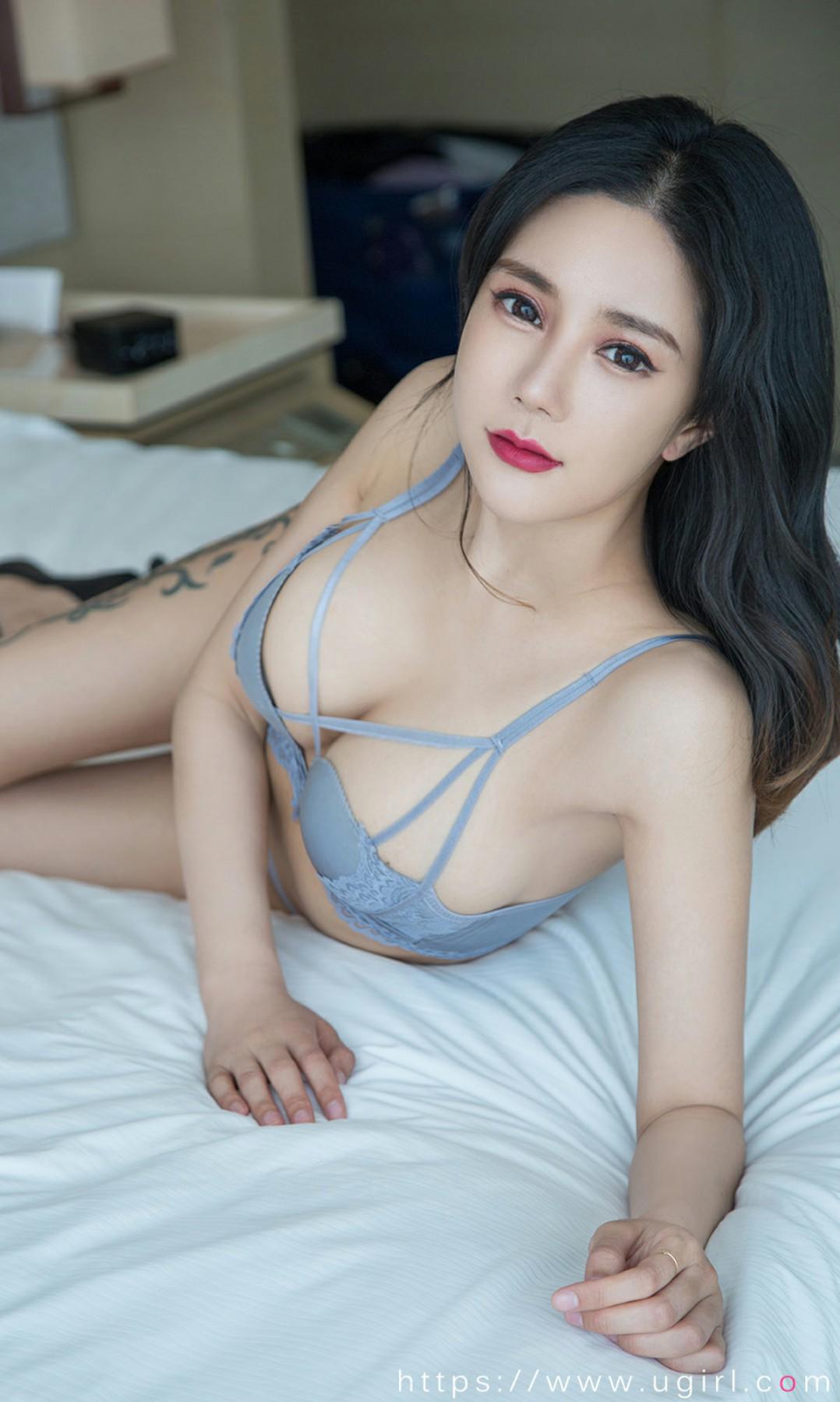 [Ugirls尤果网]爱尤物 2020.06.03 No.1836 王暖暖 日更之恋 第4张