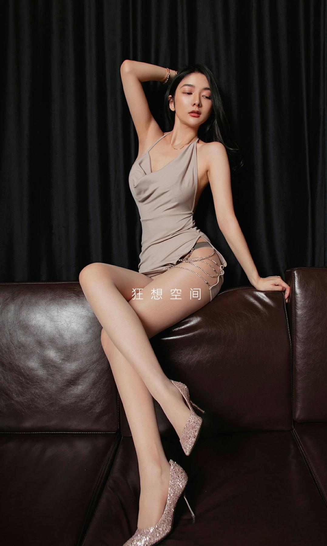 [Ugirls尤果网]爱尤物 2020.05.24 No.1829 Angela小热巴 狂想空间 第4张