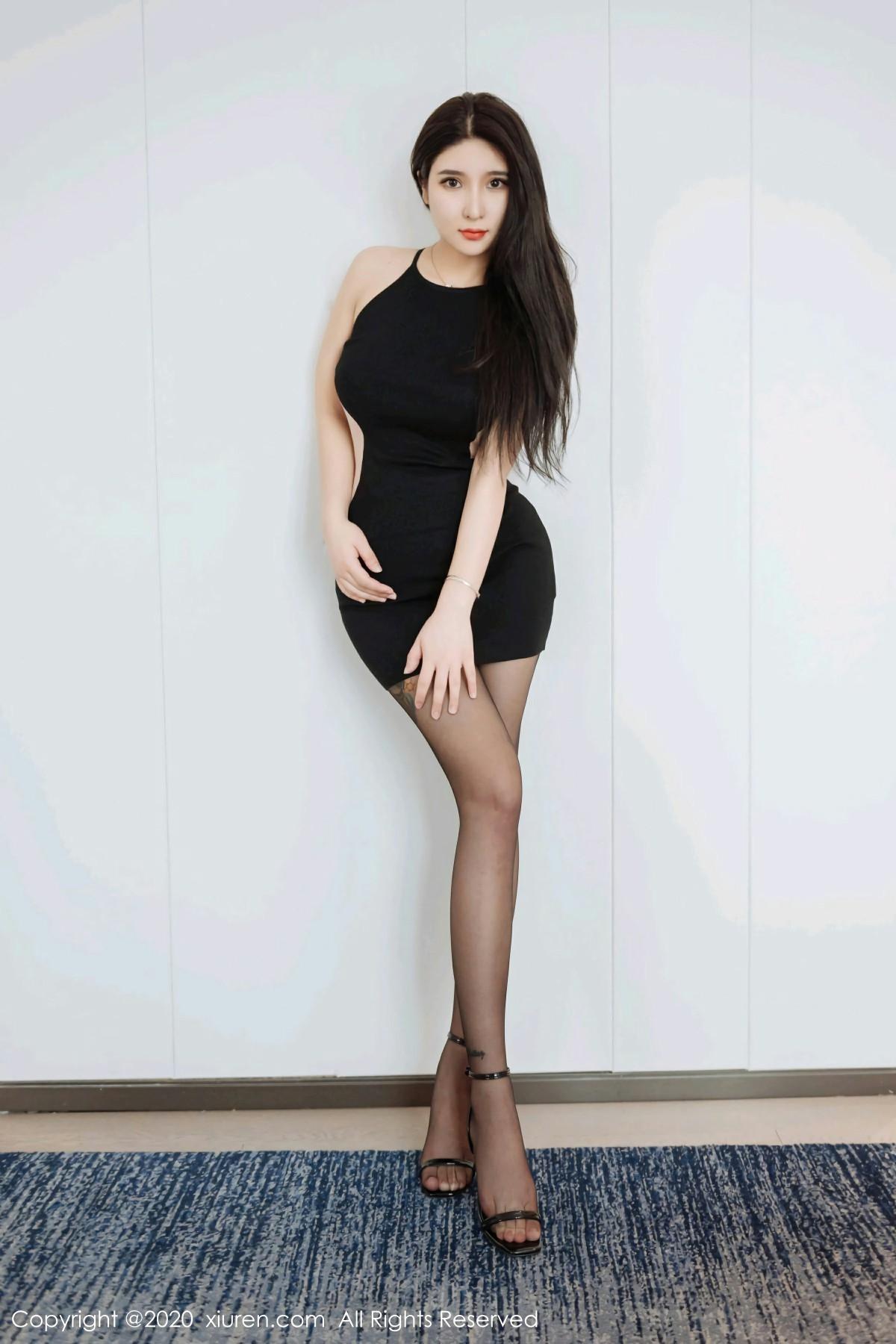 [XiuRen秀人网] 2020.07.14 No.2324 蛛蛛妹妹 第4张