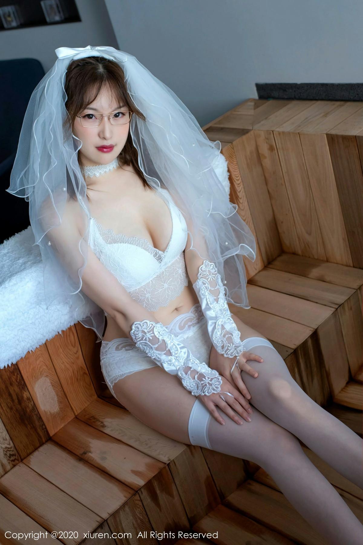 [XiuRen秀人网] 2020.07.23 No.2359 小宣fancy 第2张