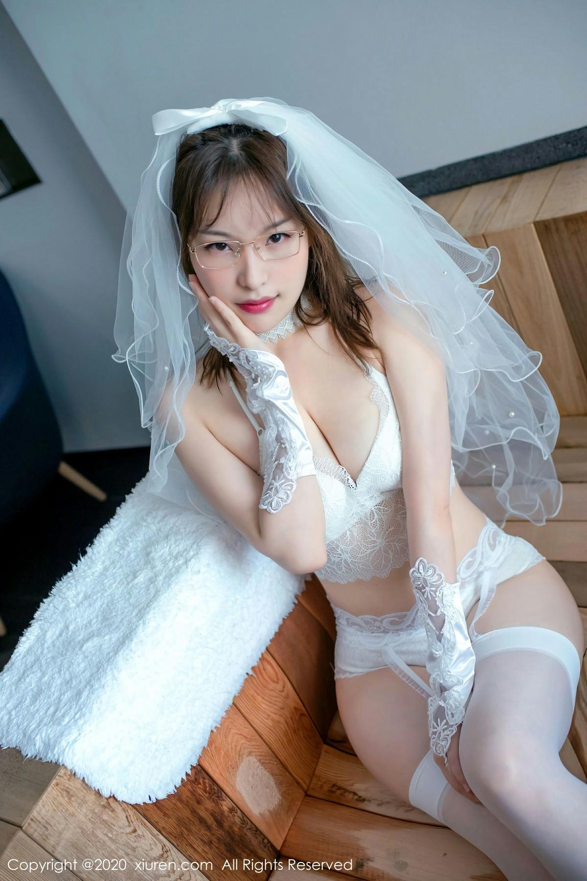 [XiuRen秀人网] 2020.07.23 No.2359 小宣fancy 第3张