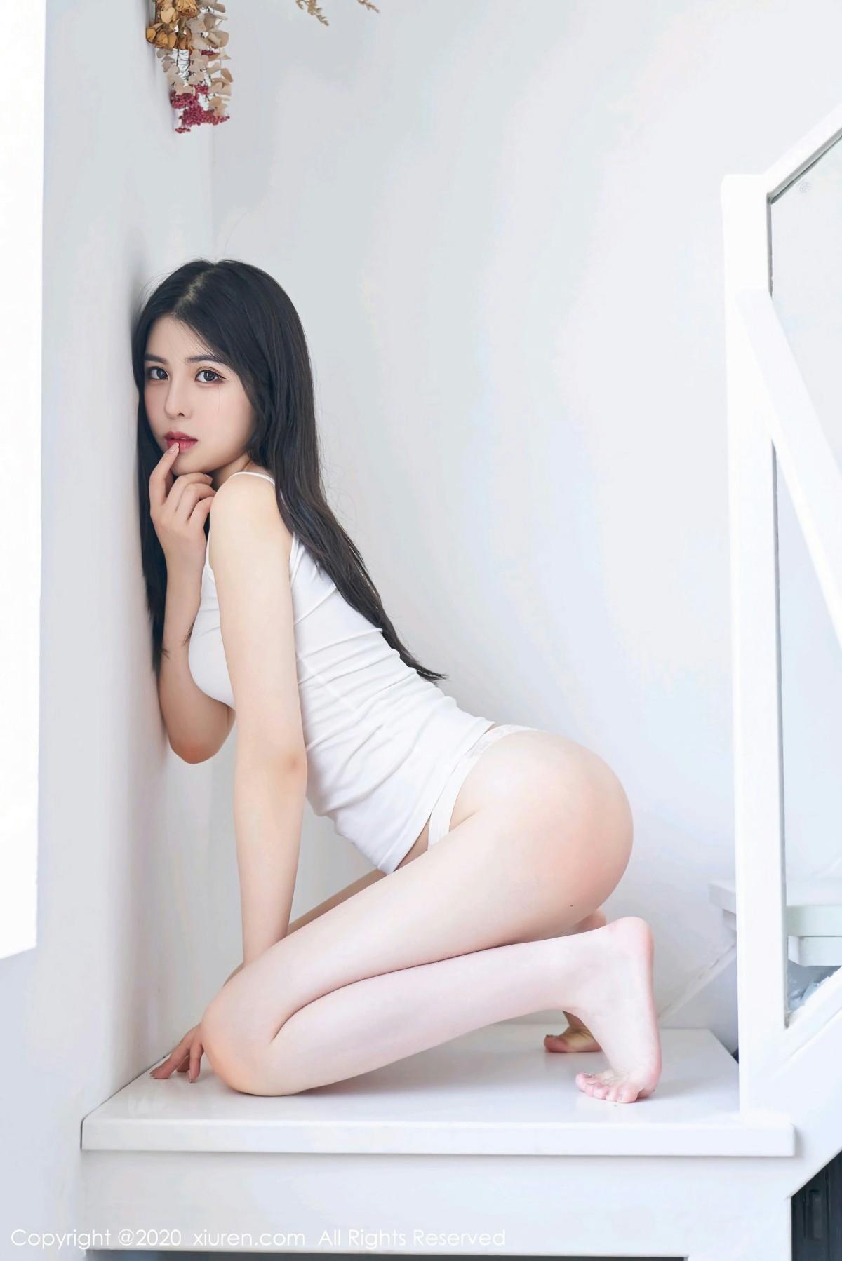 [XiuRen秀人网] 2020.09.17 No.2571 姜贞语 第2张