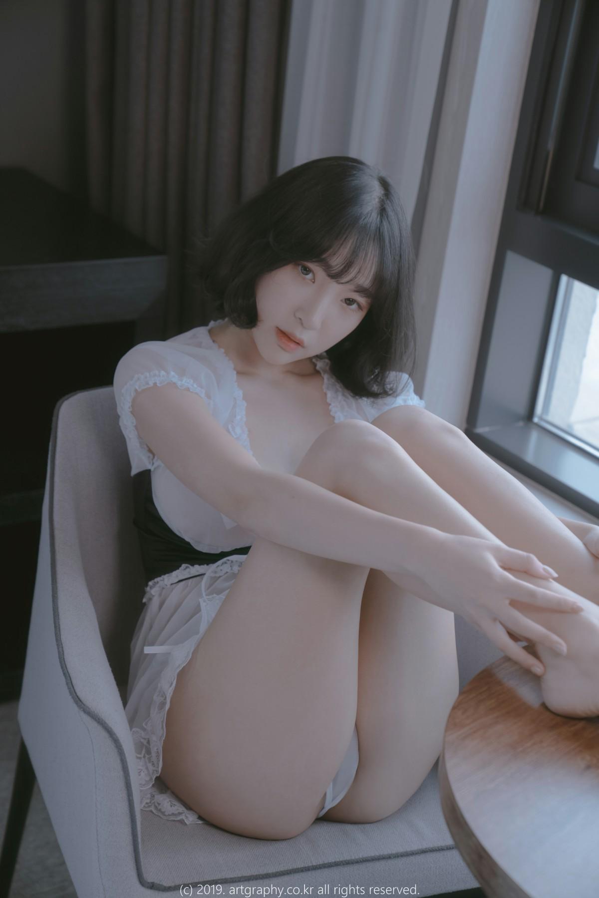 [ARTGRAVIA] VOL.069 巨乳少女姜仁卿 第1张