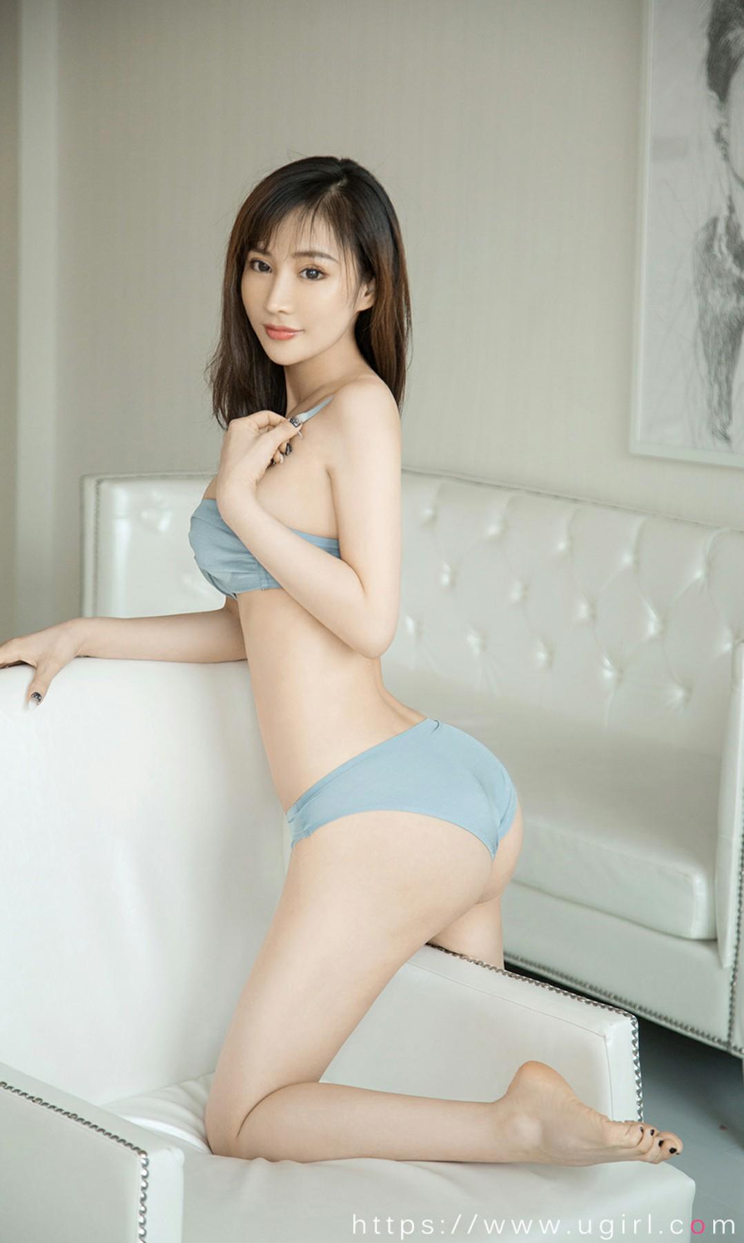 [Ugirls尤果网]爱尤物专辑 2020.09.13 No.1909 叶子 事叶有成 第2张