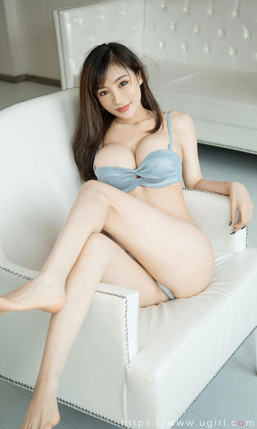[Ugirls尤果网]爱尤物专辑 2020.09.13 No.1909 叶子 事叶有成 第4张