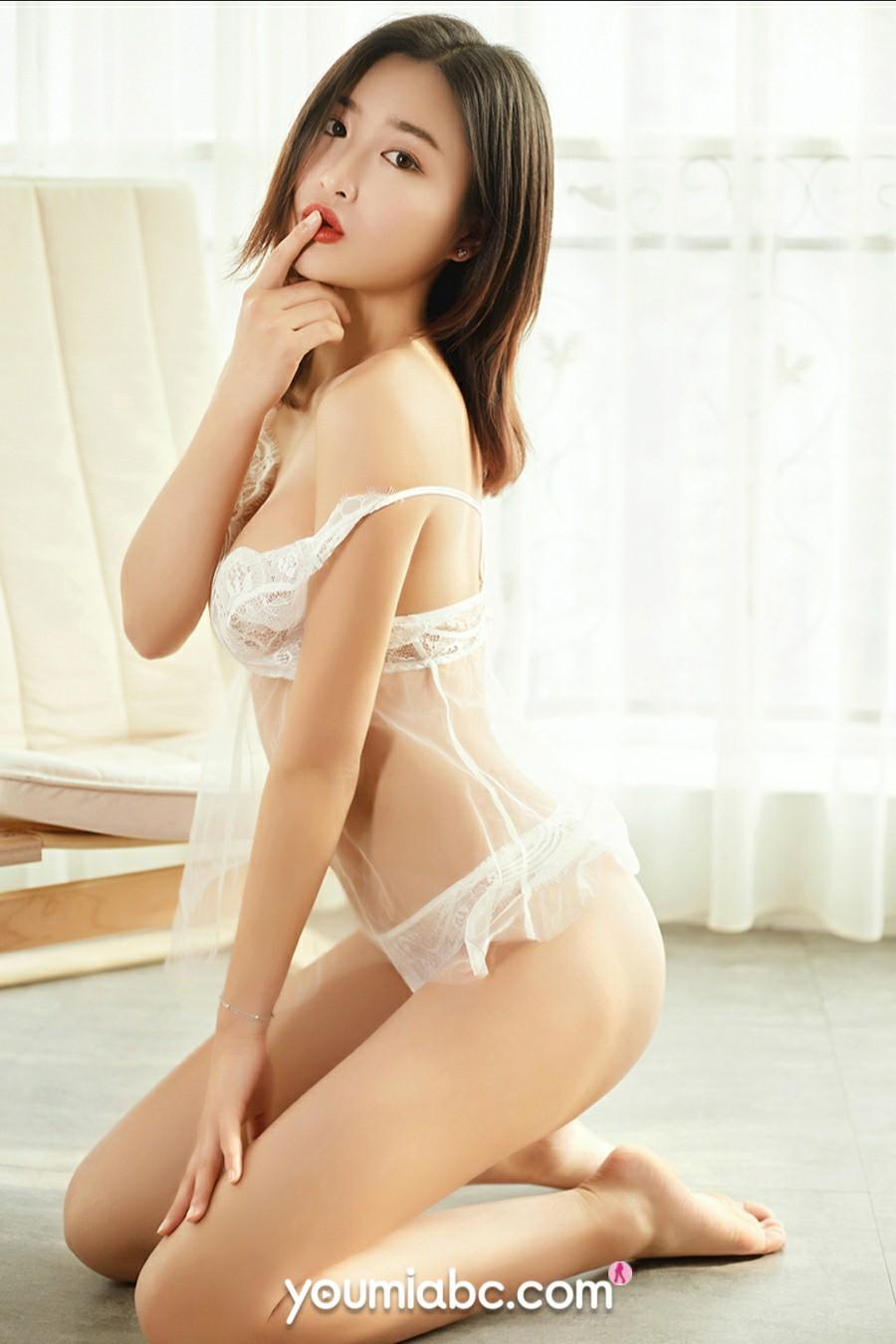 [YouMi尤蜜] 2020.09.08 琳琳 兜兜里の爱 第3张