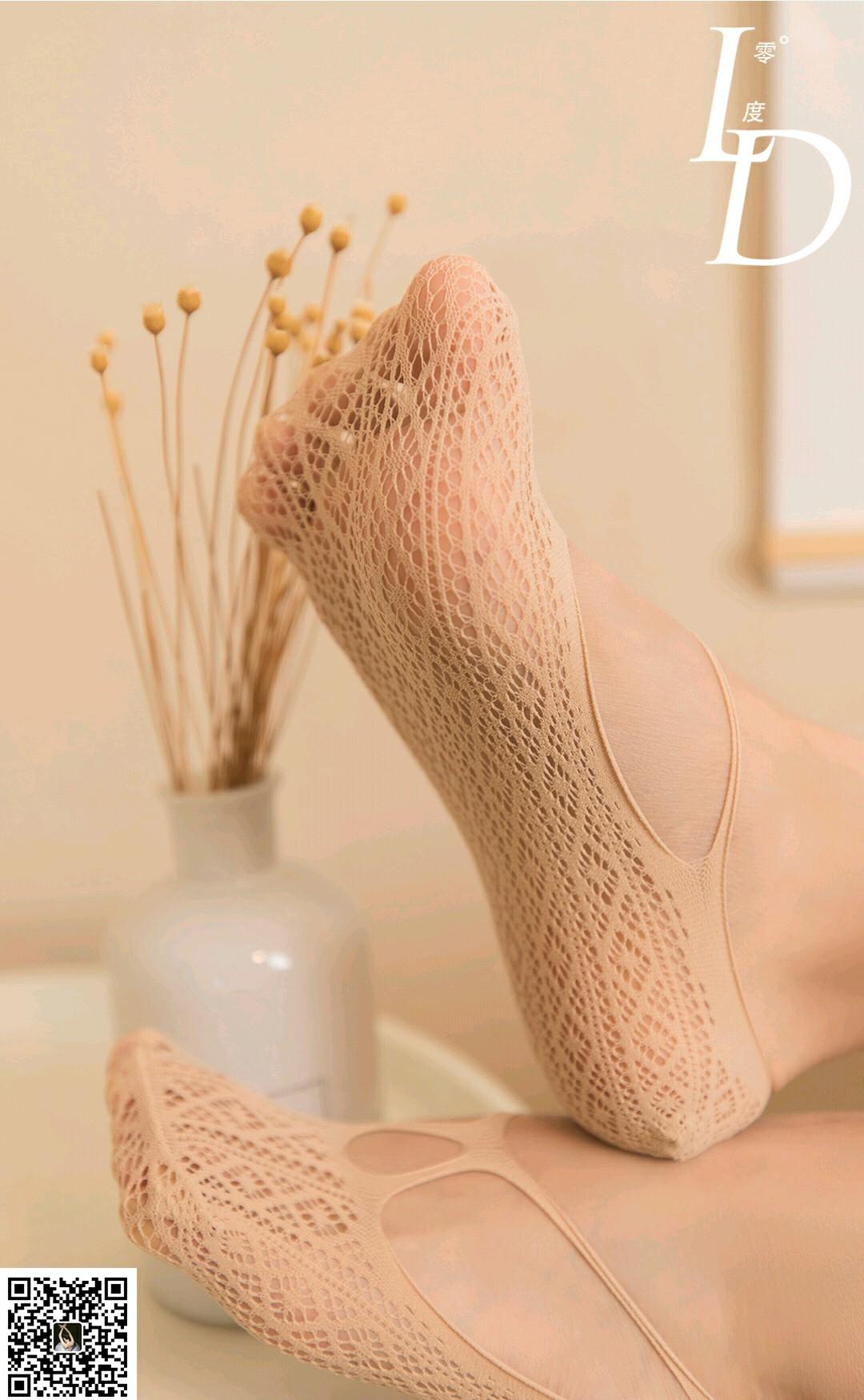 [LD零度摄影] 第60期 一含的船袜 第3张