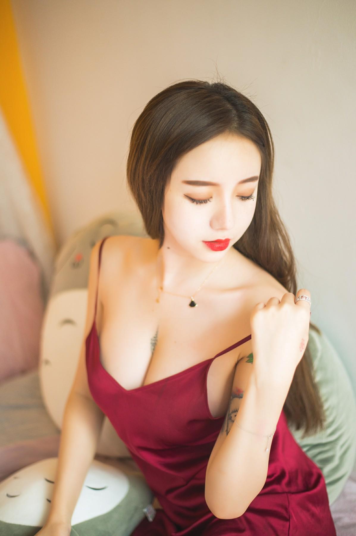 [Cosplay]洛丽塔大哥 - 吊带睡衣 第4张