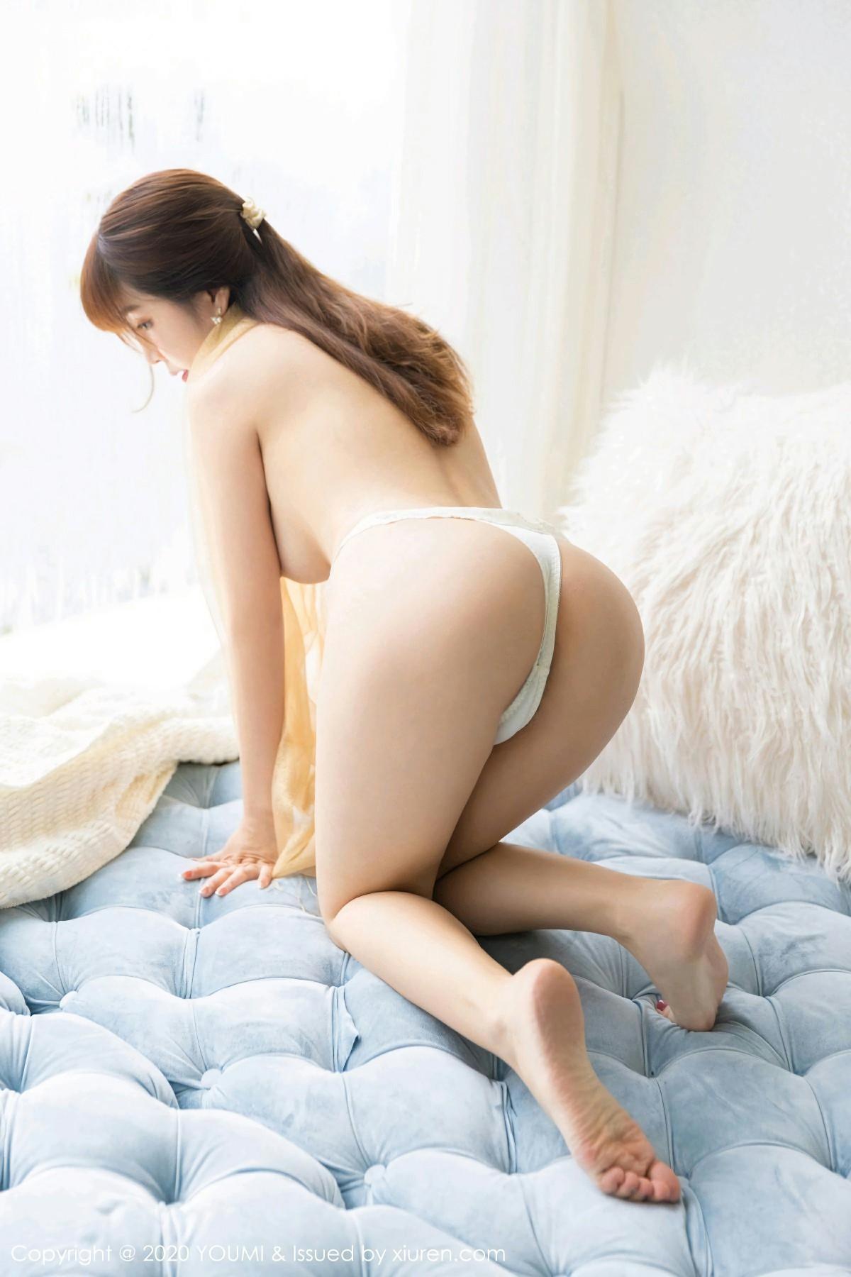 [YOUMI尤蜜荟] 2020.09.21 VOL.531 王雨纯 第4张