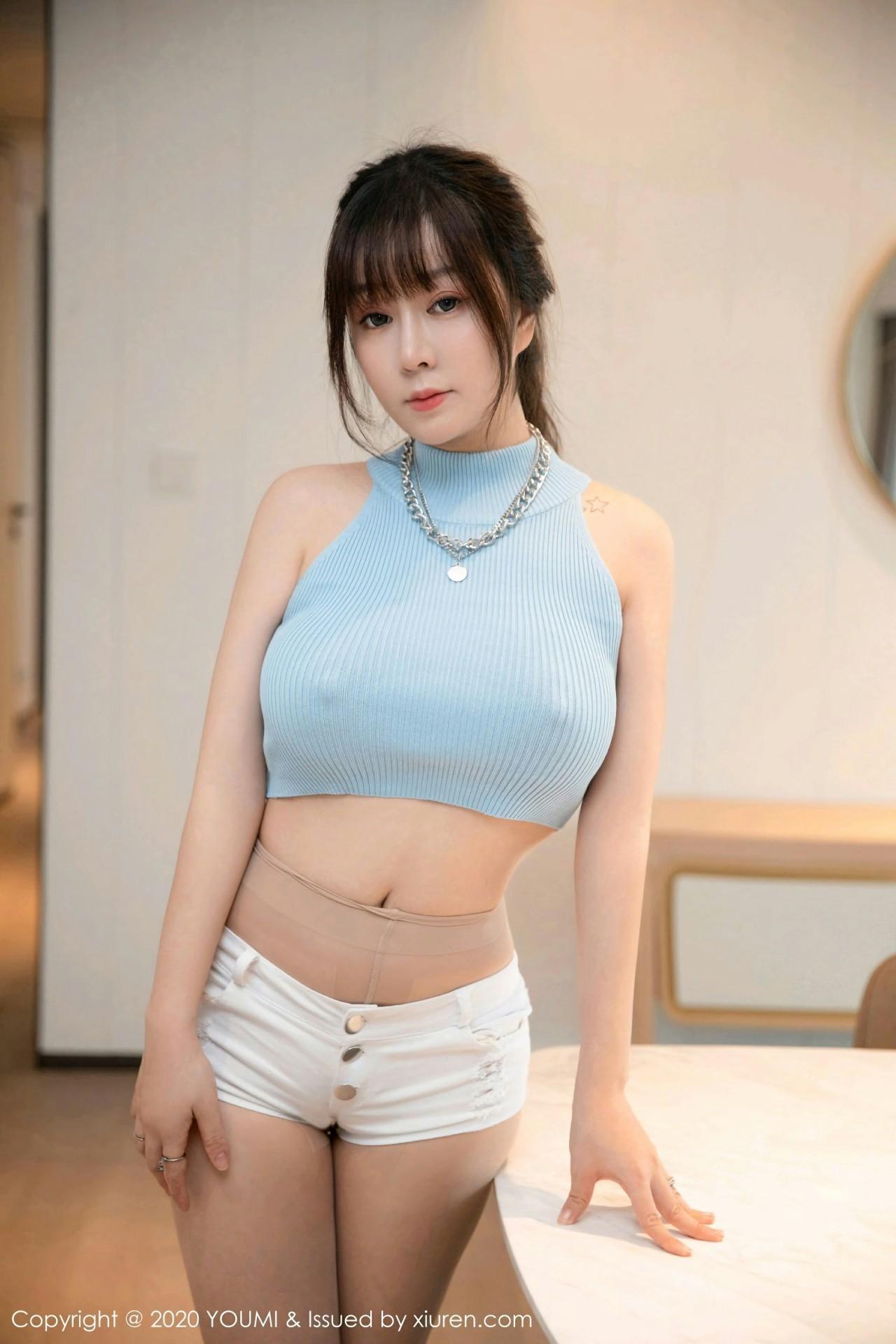 [YOUMI尤蜜荟] 2020.11.13 VOL.557 王雨纯 第2张
