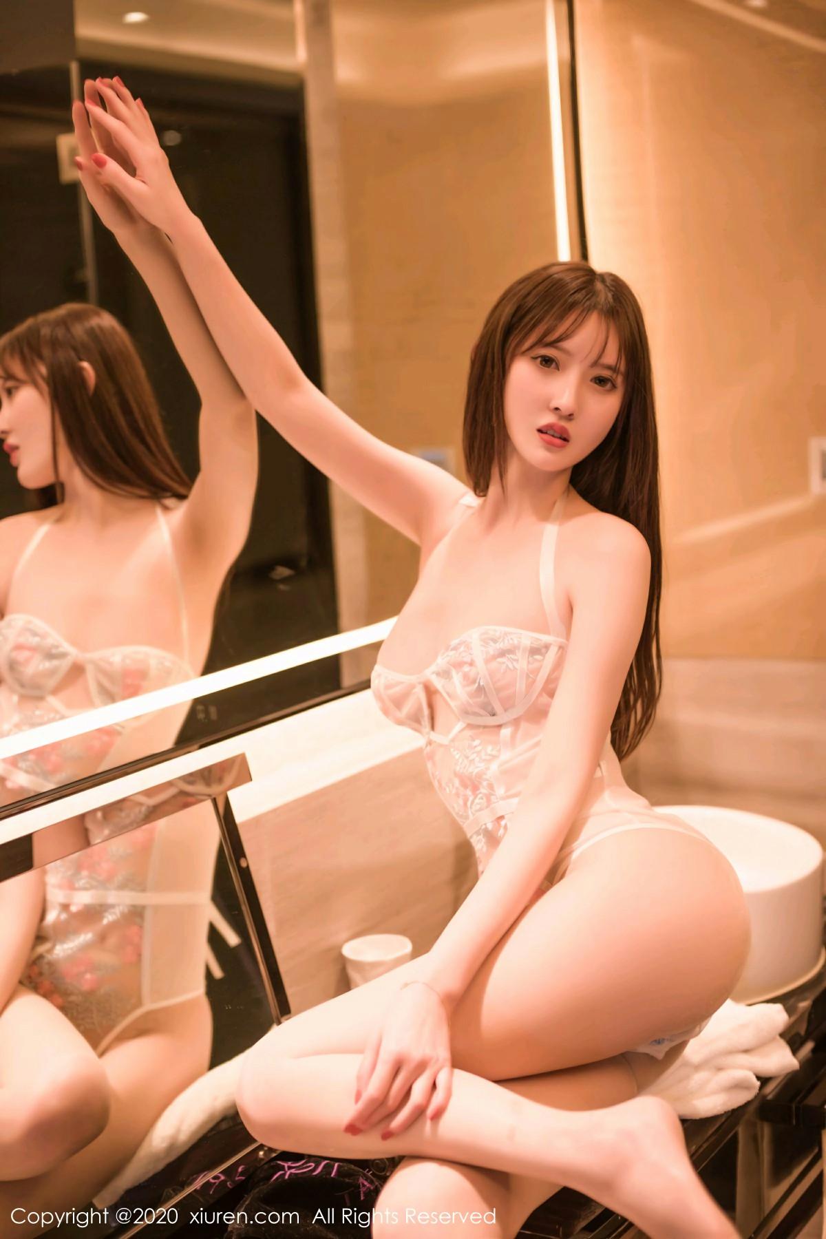 [XiuRen秀人网] 2020.11.10 No.2758 林芮希 第2张