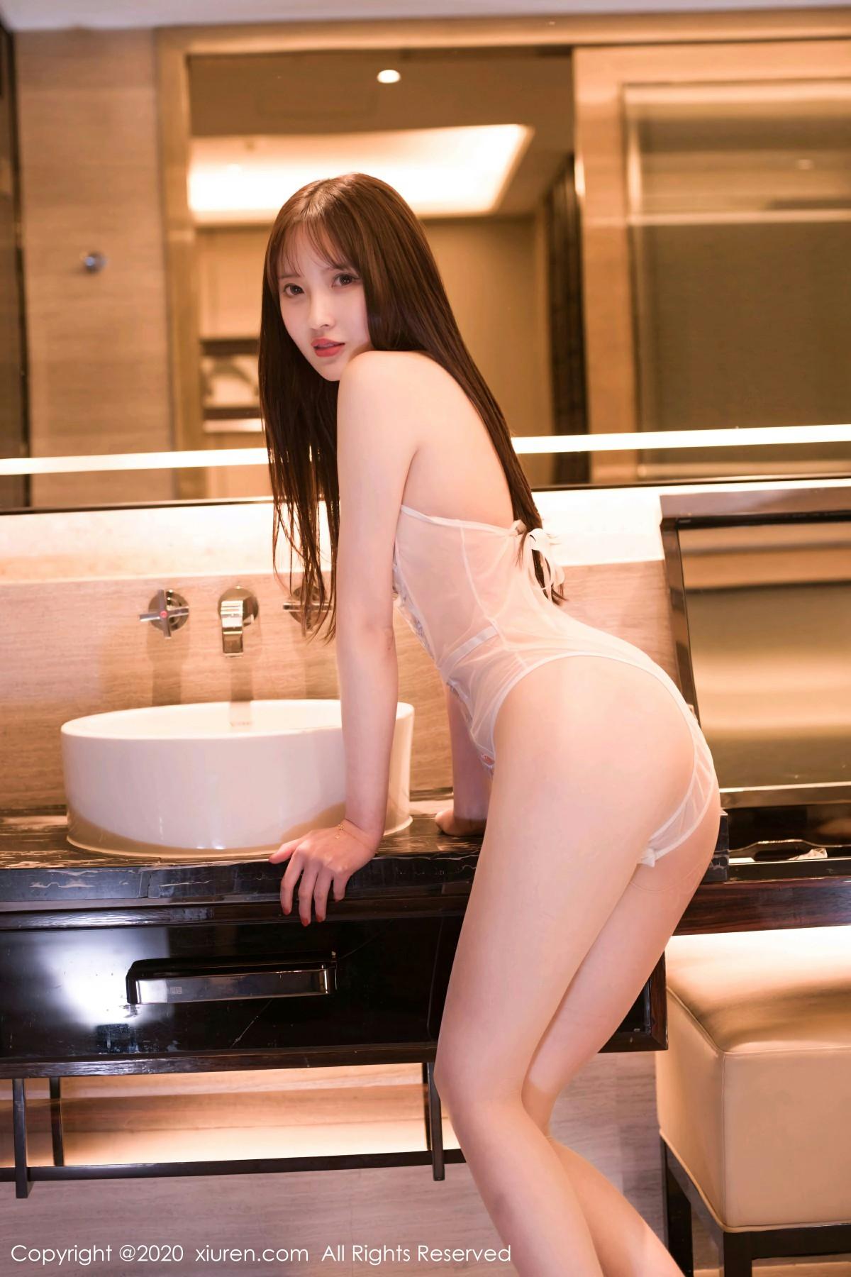 [XiuRen秀人网] 2020.11.10 No.2758 林芮希 第3张