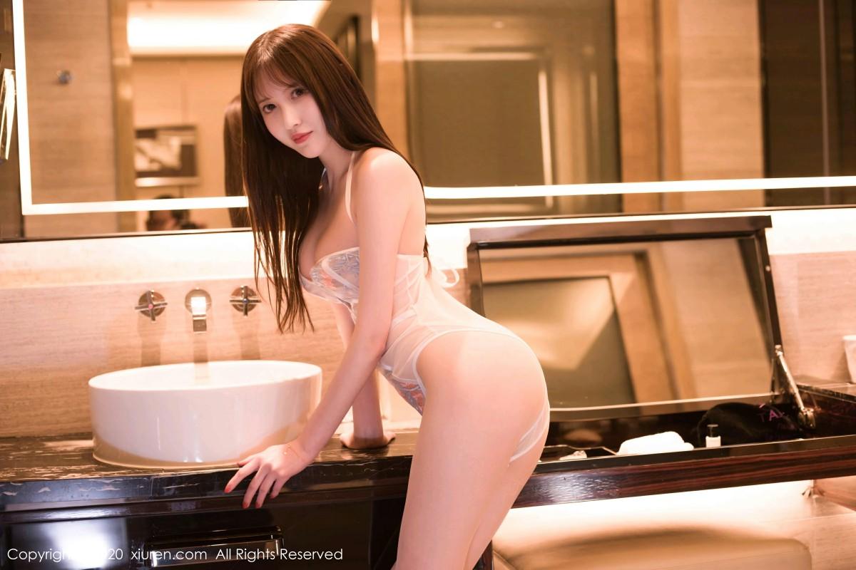 [XiuRen秀人网] 2020.11.10 No.2758 林芮希 第4张
