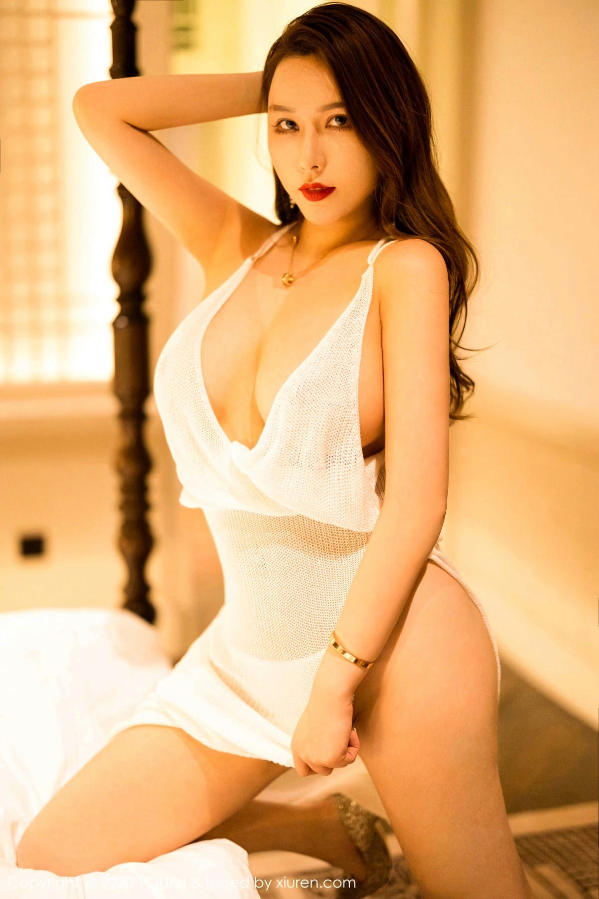[YOUMI尤蜜荟] 2020.11.10 VOL.555 Egg-尤妮丝Egg 第2张