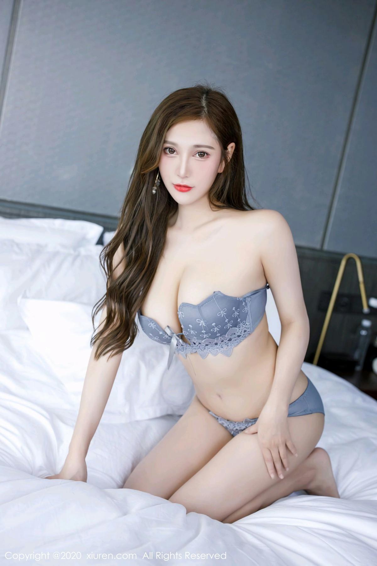 [XiuRen秀人网] 2020.11.09 No.2754 Lavinia肉肉 第3张