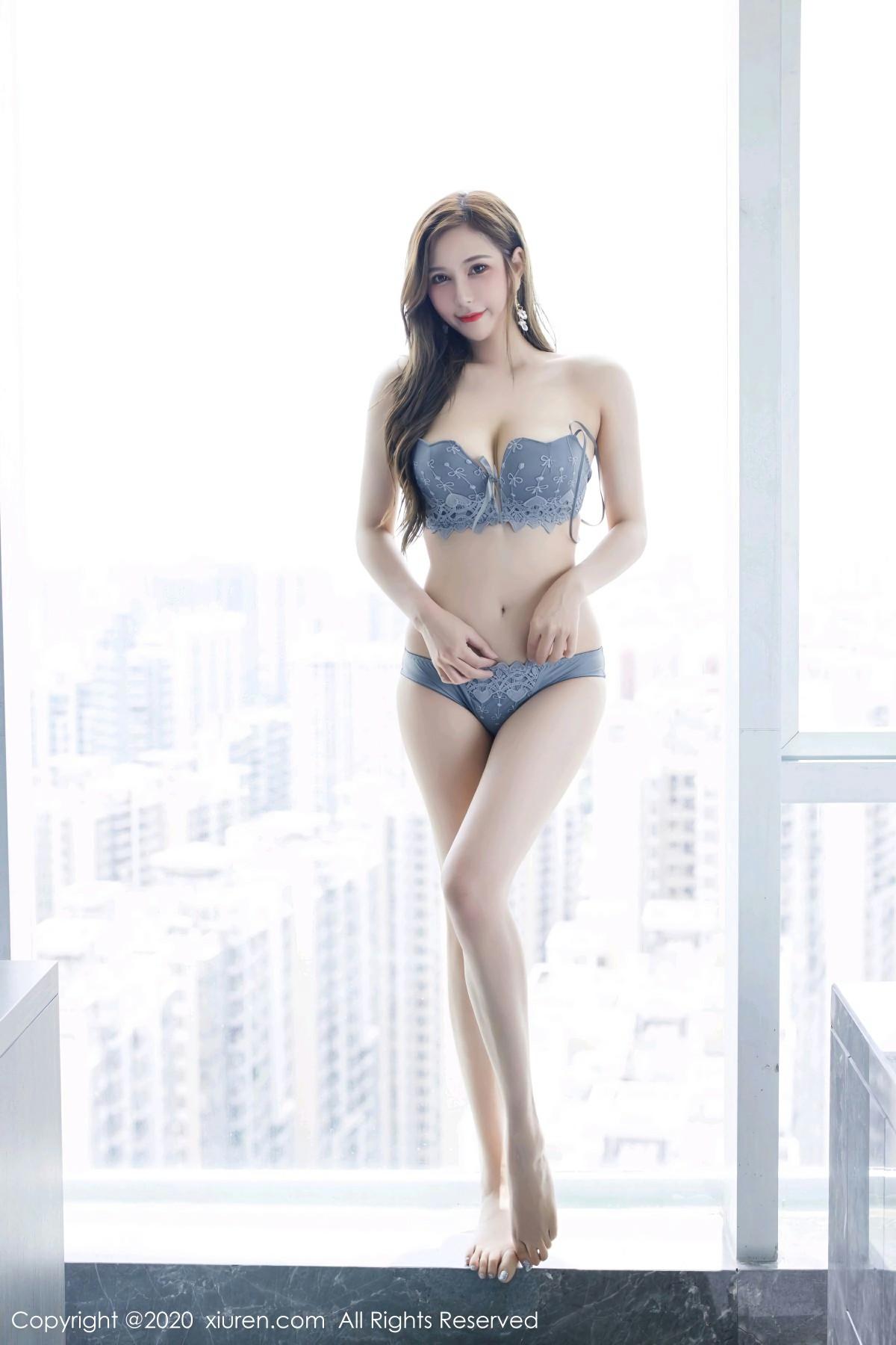 [XiuRen秀人网] 2020.11.09 No.2754 Lavinia肉肉 第4张