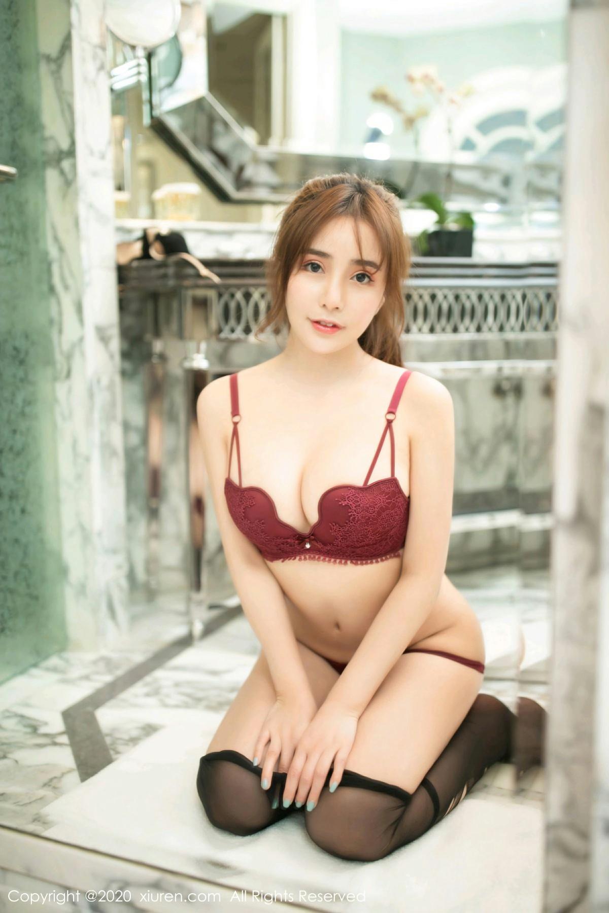 [XiuRen秀人网] 2020.10.21 No.2682 陶喜乐_lele 第3张