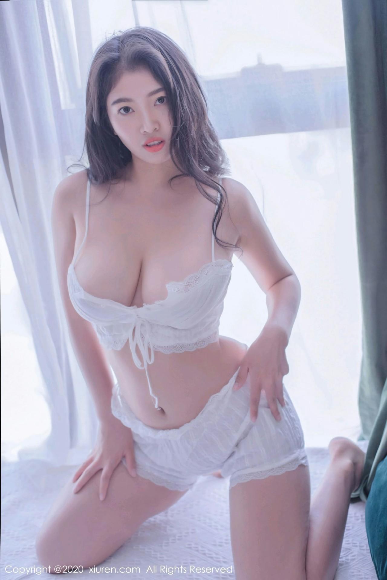 [XiuRen秀人网] 2020.11.25 No.2821 舞媚歆 第2张