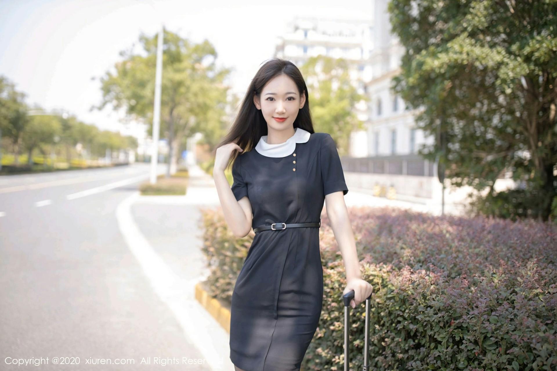 [XiuRen秀人网] 2020.11.23 No.2815 唐安琪 第3张