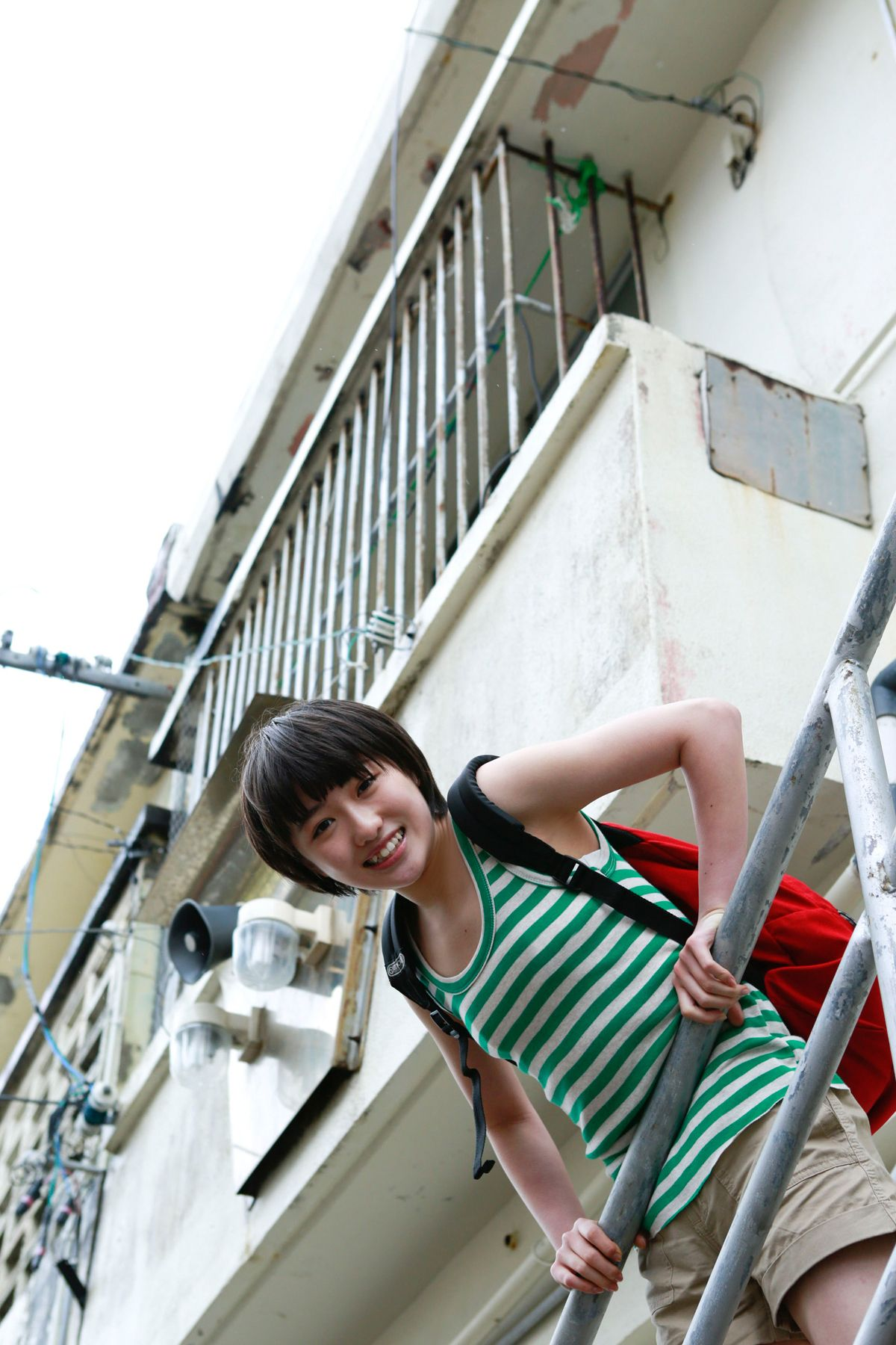 [Hello! Project Digital Books]No.136 Haruka Kudo 工藤遥 vol.1[27P] Hello! Project 第2张