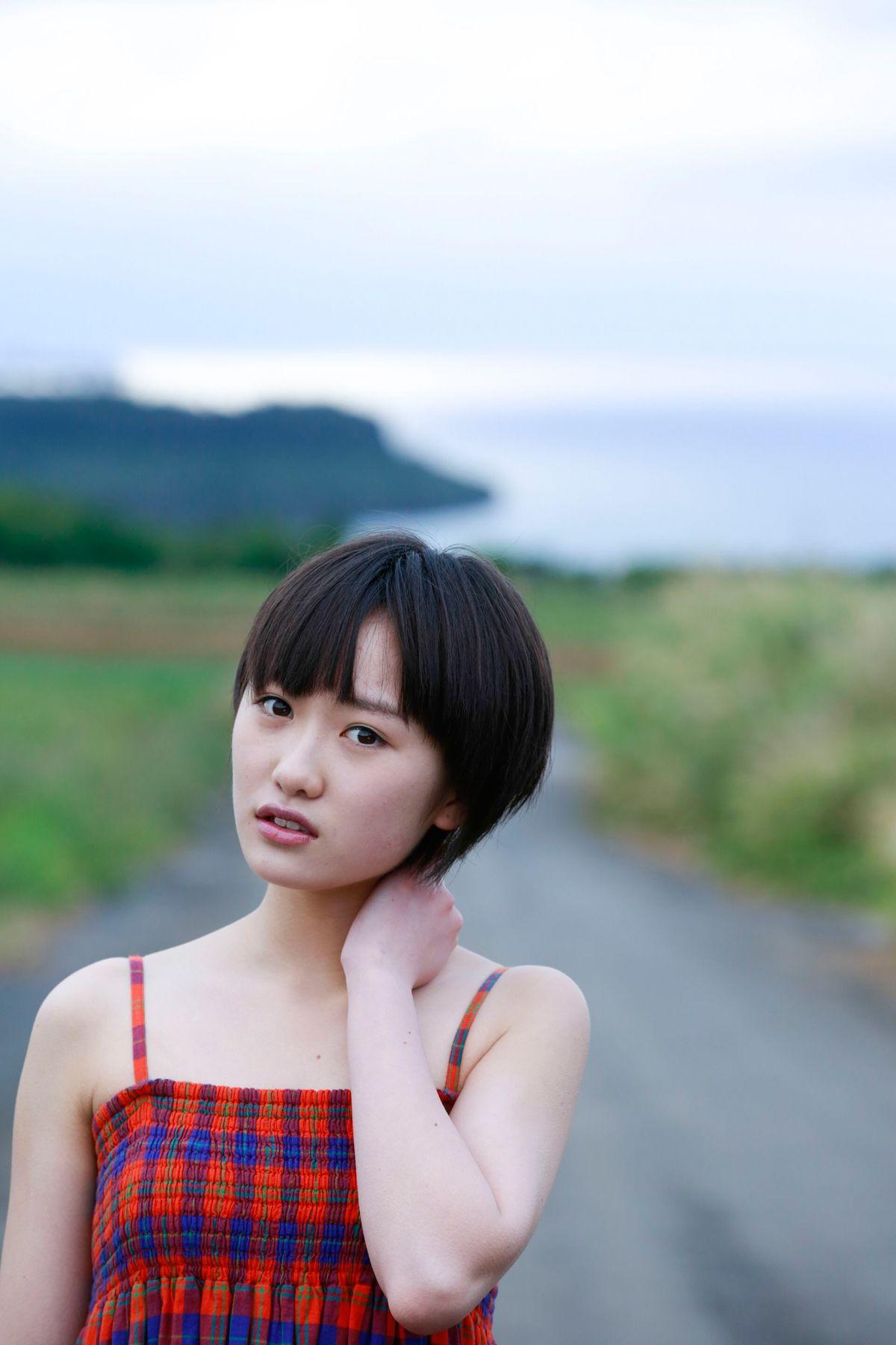 [Hello! Project Digital Books]No.136 Haruka Kudo 工藤遥 vol.4[24P] Hello! Project 第1张