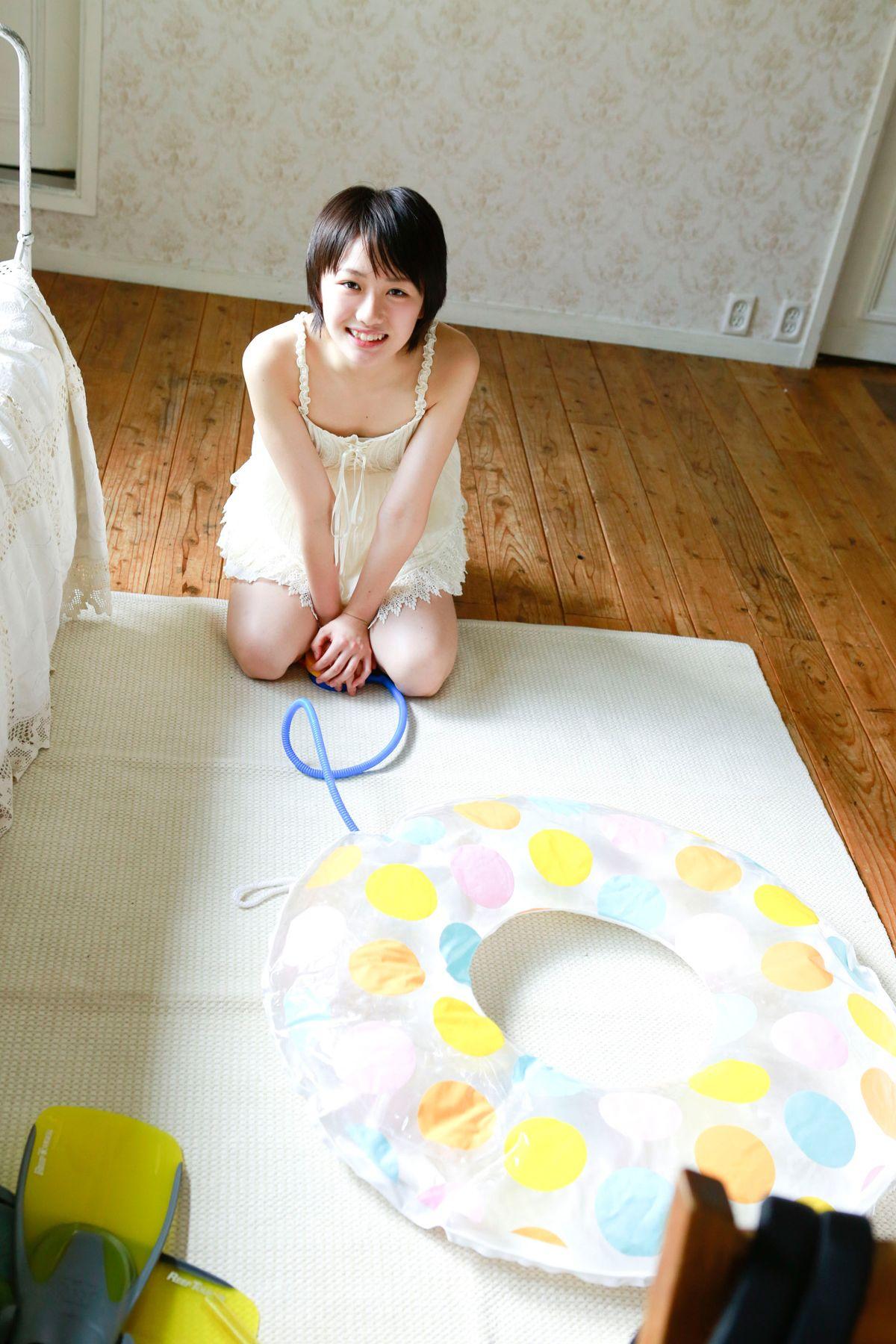 [Hello! Project Digital Books]No.137 Haruka Kudo 工藤遥 vol.3[26P] Hello! Project 第4张