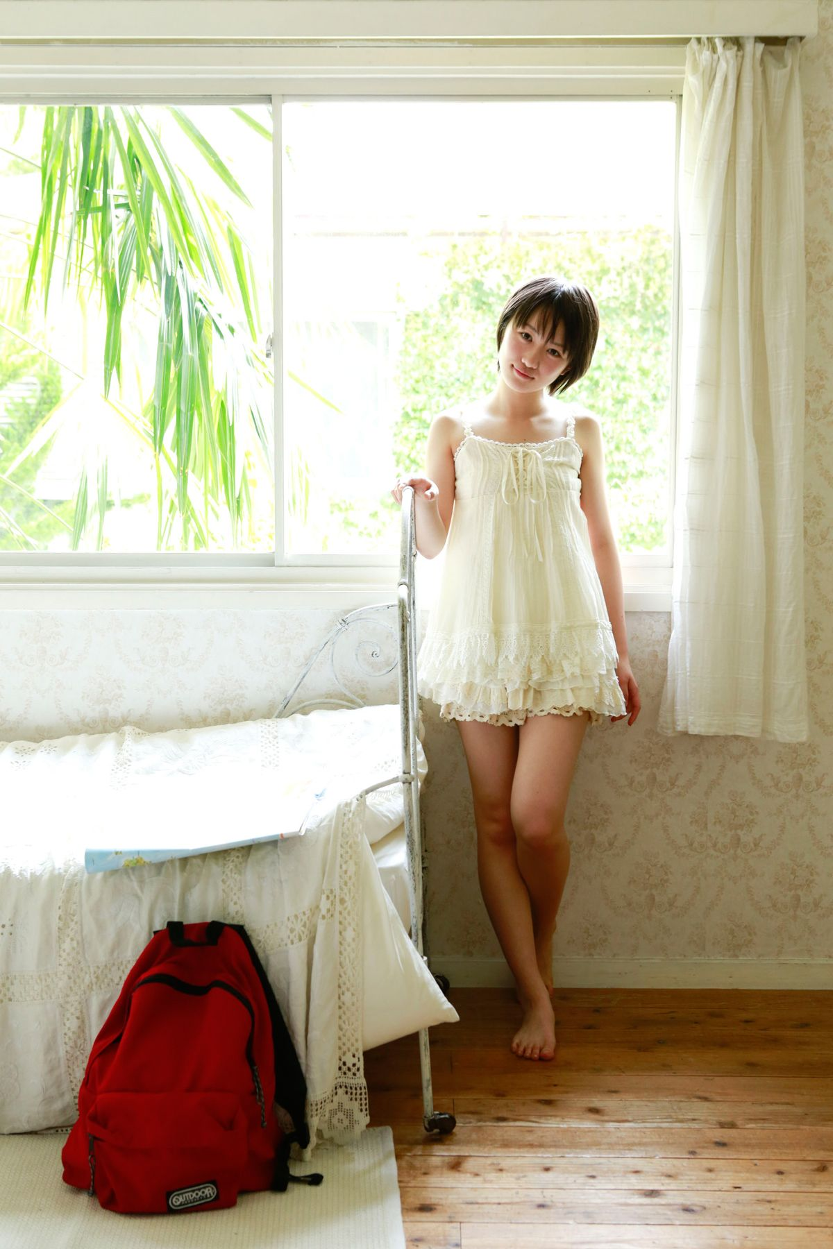 [Hello! Project Digital Books]No.137 Haruka Kudo 工藤遥 vol.4[26P] Hello! Project 第1张