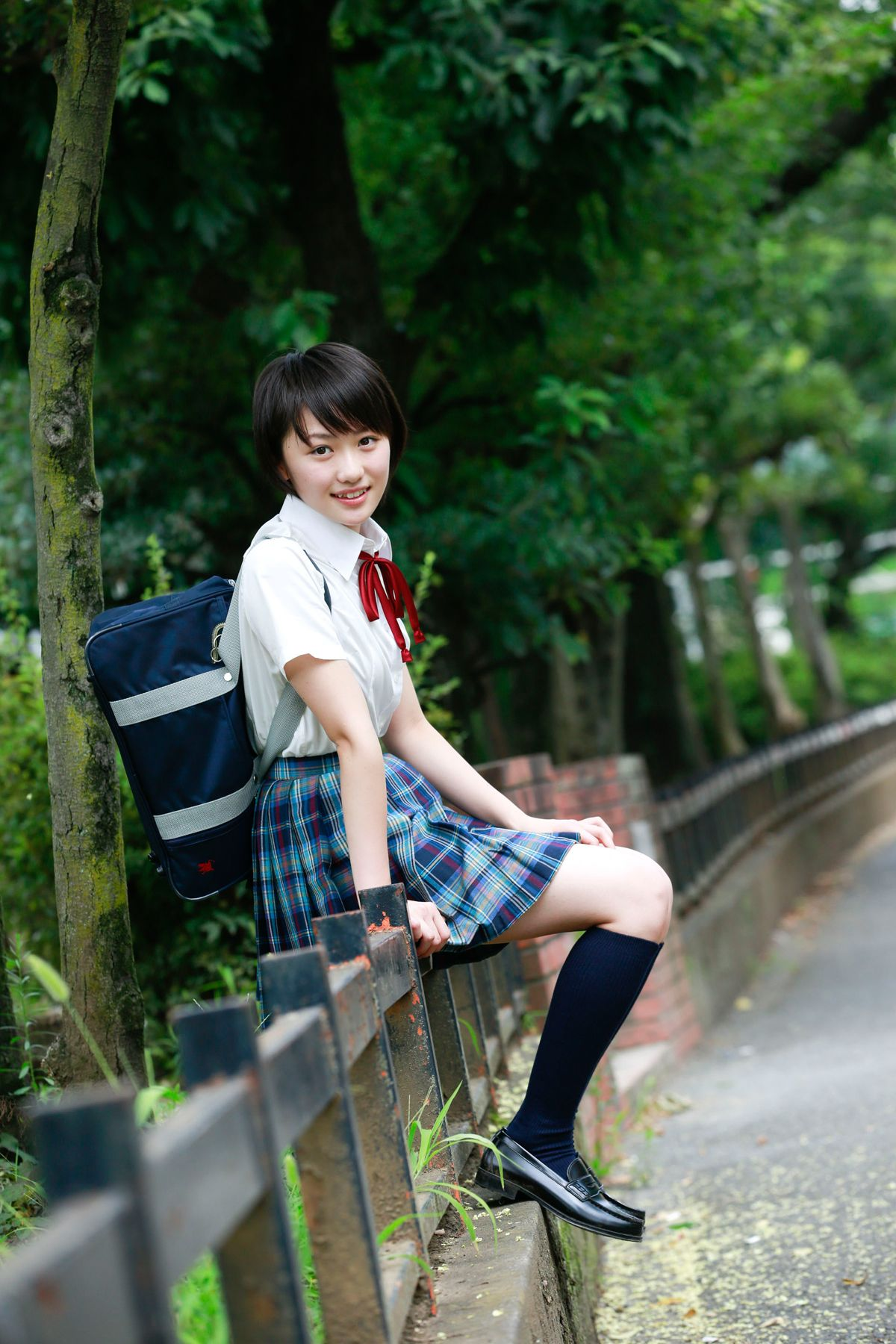[Hello! Project Digital Books]No.137 Haruka Kudo 工藤遥 vol.4[26P] Hello! Project 第2张