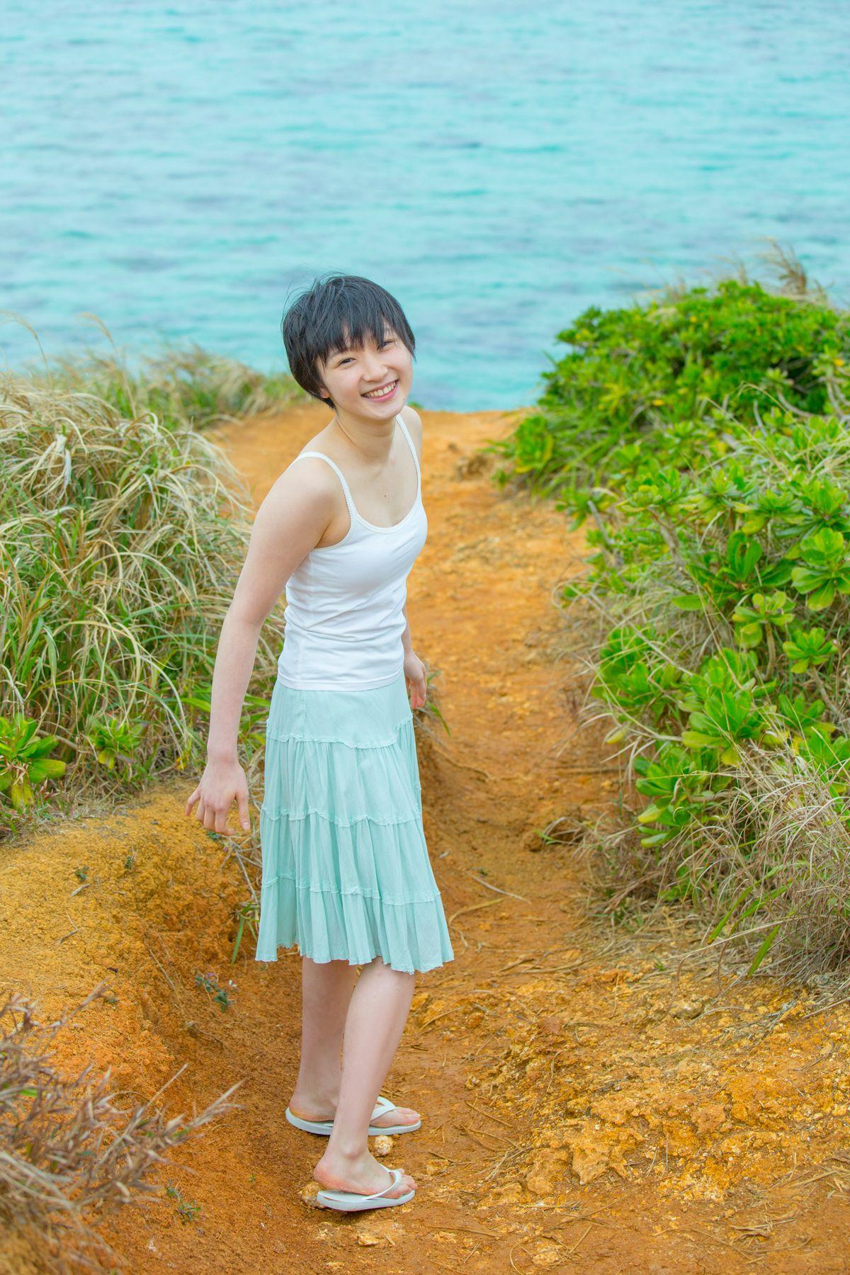 [Hello! Project Digital Books]No.138 Karin Miyamoto 宮本佳林 Vol.4[26P] Hello! Project 第5张