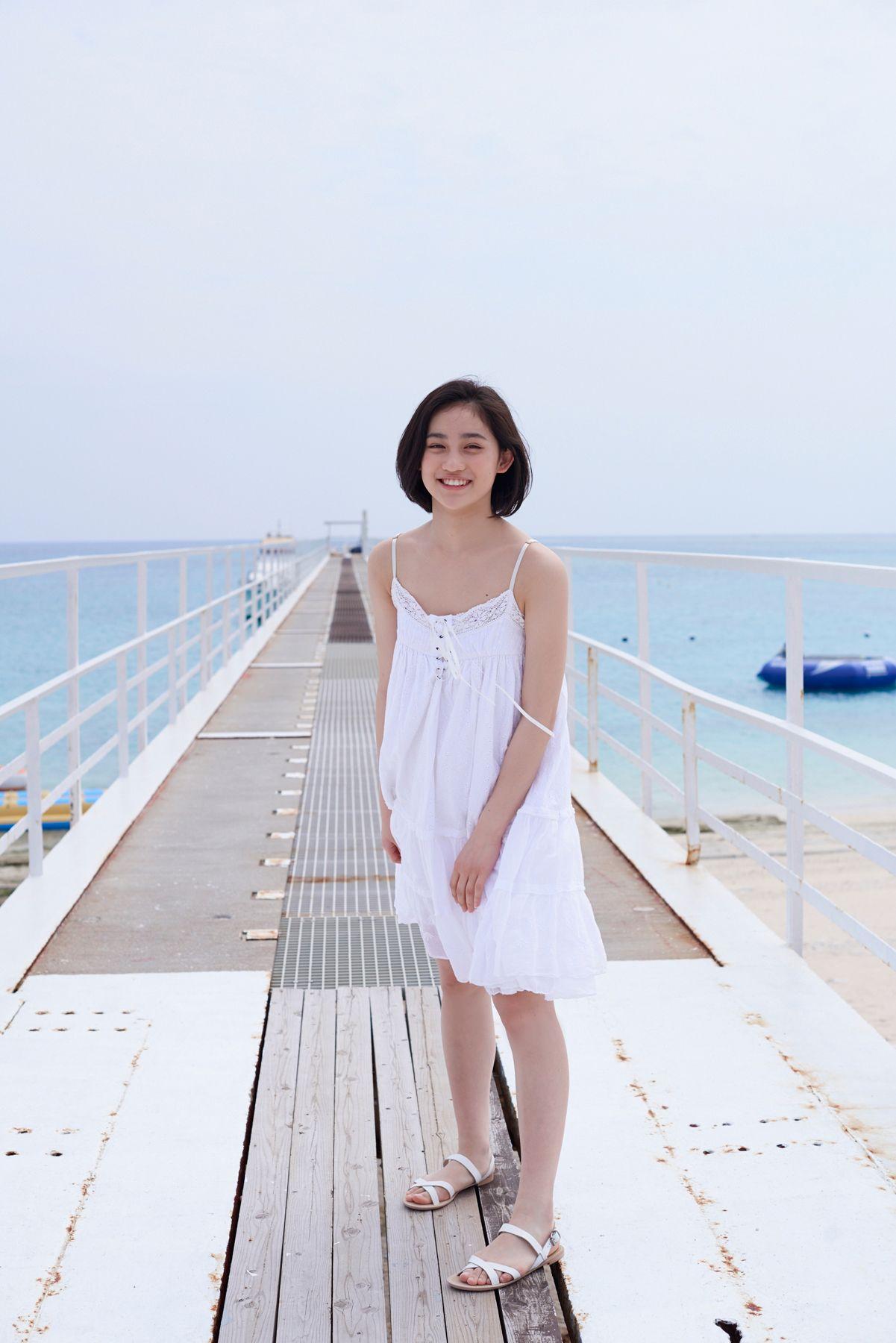 [Hello! Project Digital Books]No.138 Rikako Sasaki 佐々木莉佳子 vol.1[25P] Hello! Project 第3张