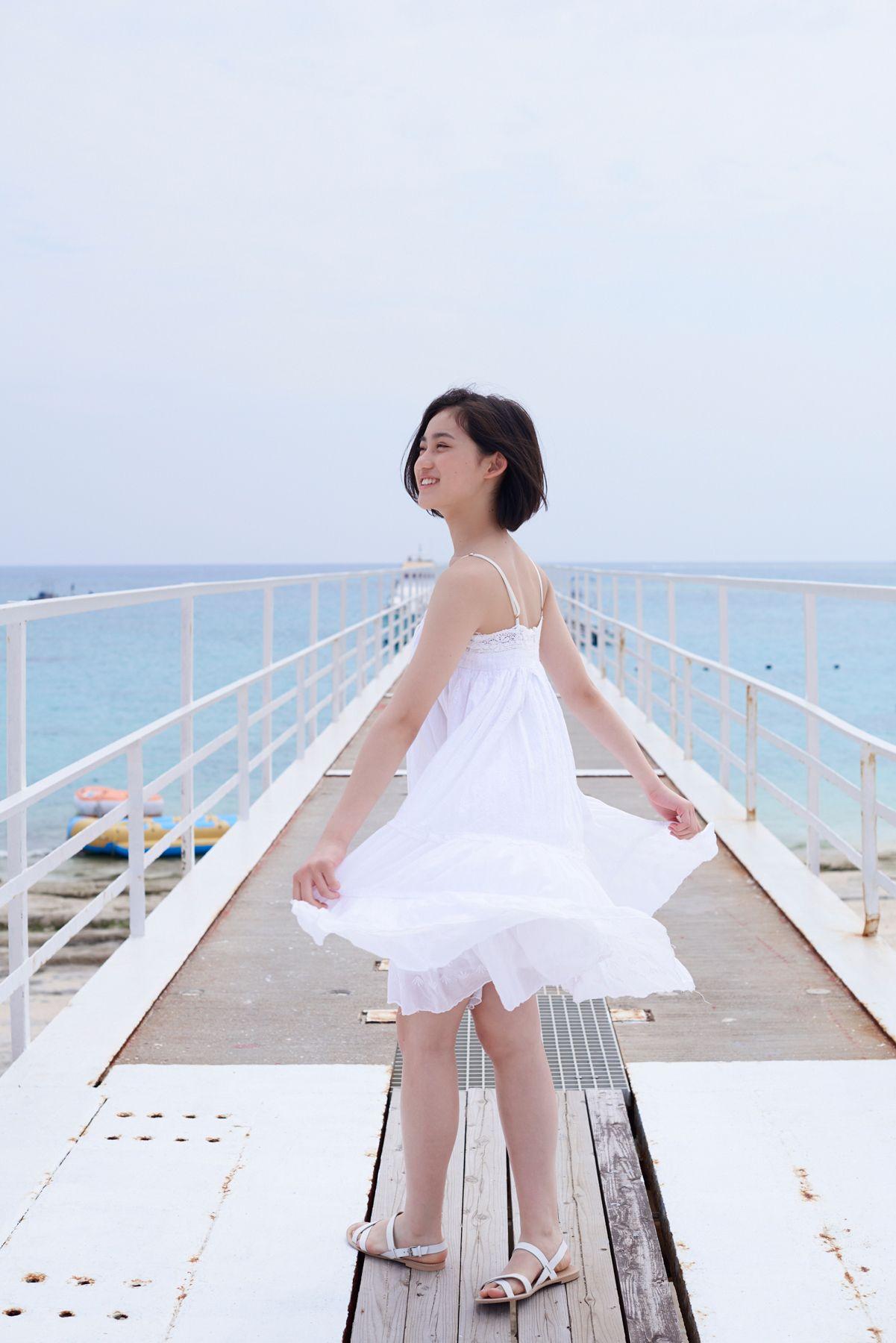 [Hello! Project Digital Books]No.138 Rikako Sasaki 佐々木莉佳子 vol.1[25P] Hello! Project 第4张