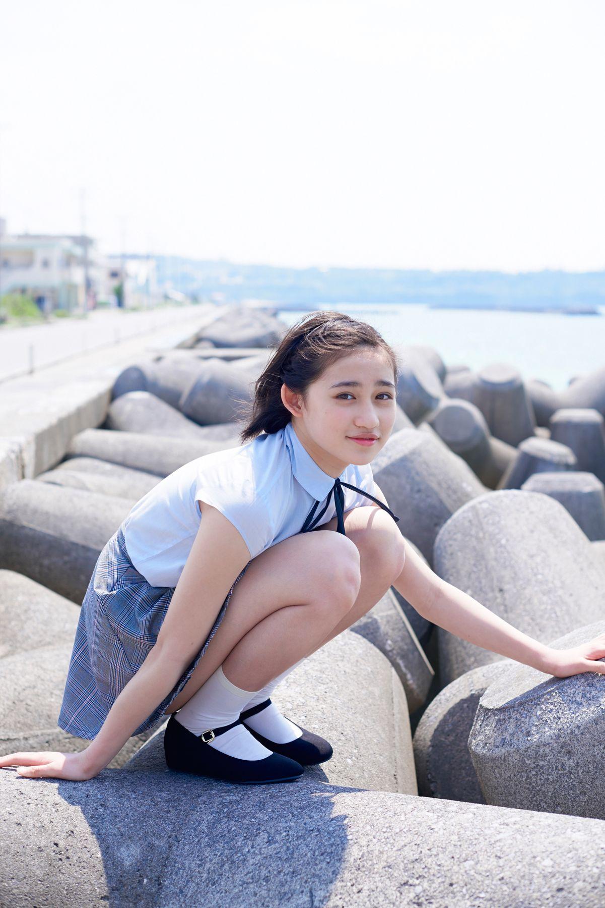 [Hello! Project Digital Books]No.140 Rikako Sasaki 佐々木莉佳子 vol.2[23P] Hello! Project 第2张
