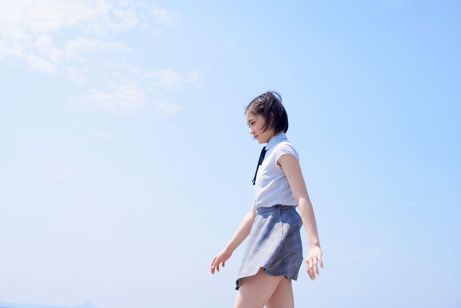 [Hello! Project Digital Books]No.140 Rikako Sasaki 佐々木莉佳子 vol.2[23P] Hello! Project 第3张