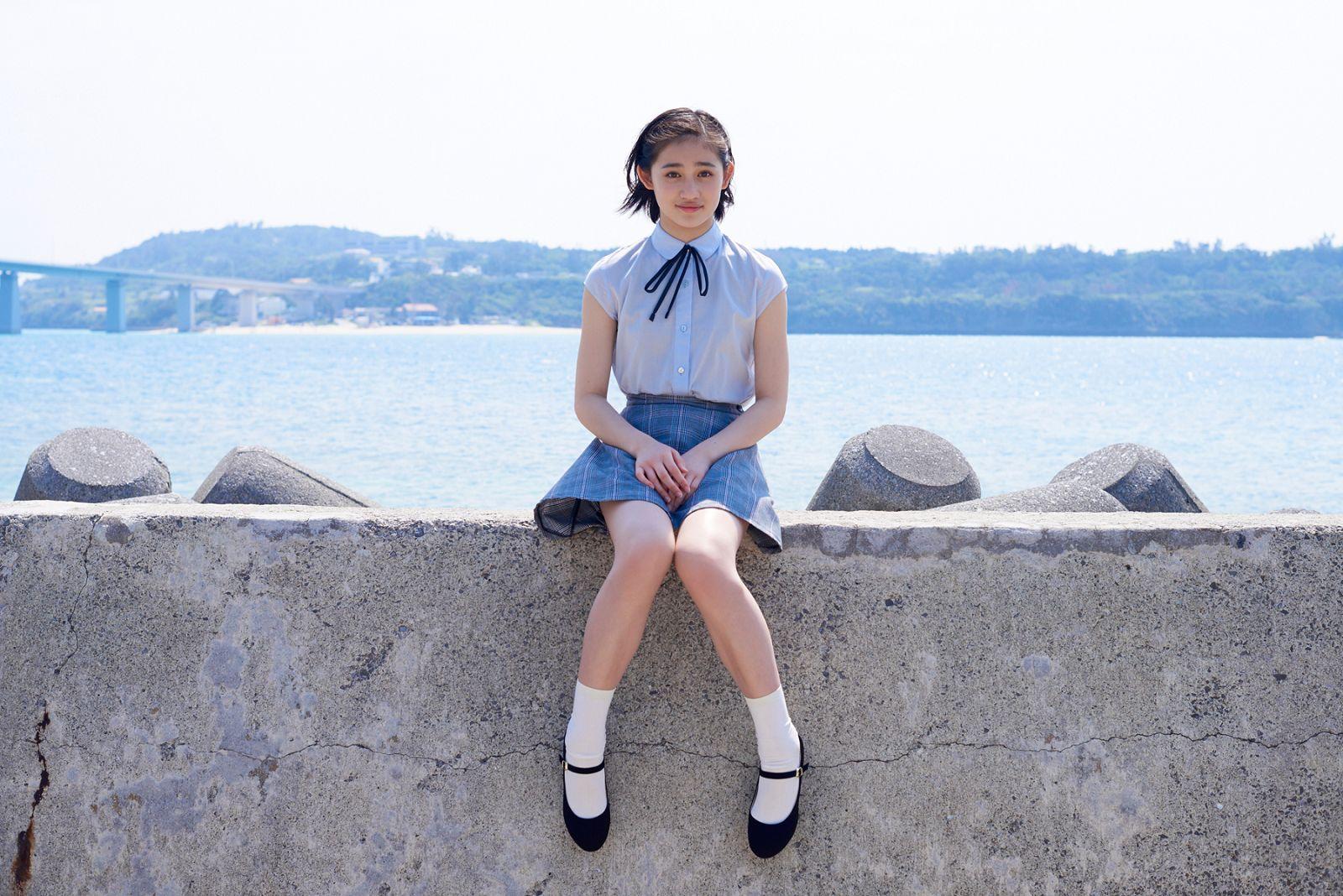 [Hello! Project Digital Books]No.140 Rikako Sasaki 佐々木莉佳子 vol.2[23P] Hello! Project 第5张