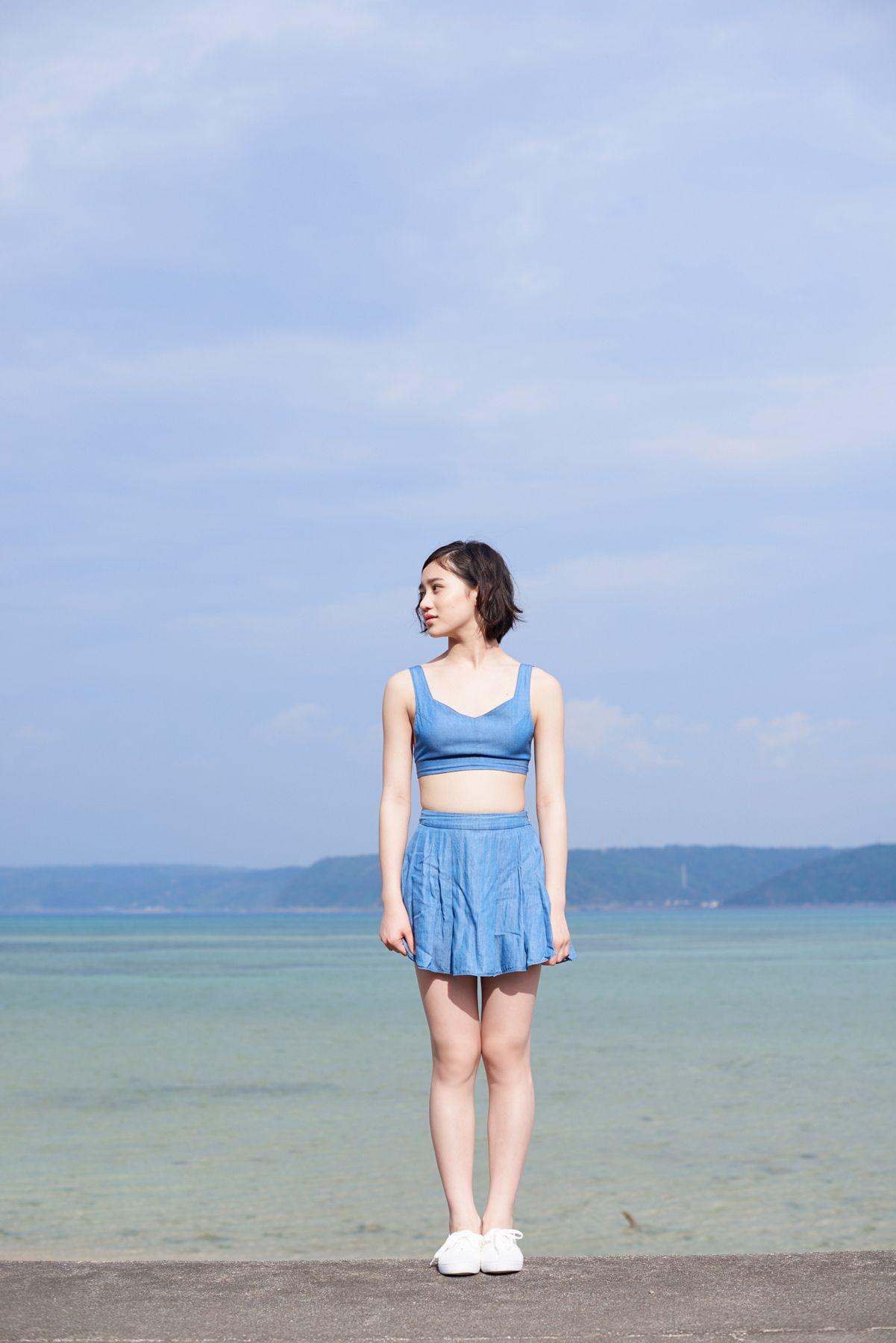 [Hello! Project Digital Books]No.140 Rikako Sasaki 佐々木莉佳子 vol.4[24P] Hello! Project 第3张