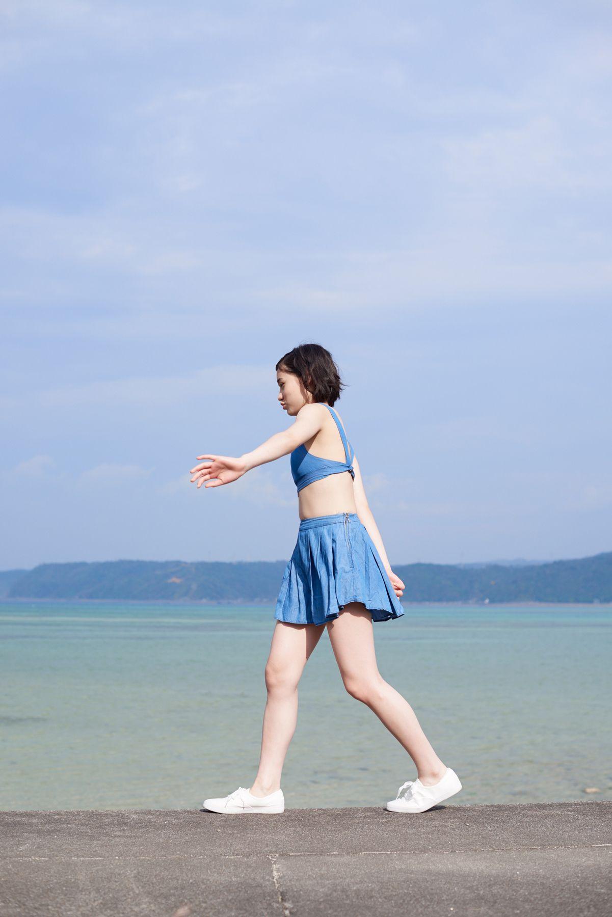 [Hello! Project Digital Books]No.140 Rikako Sasaki 佐々木莉佳子 vol.4[24P] Hello! Project 第4张