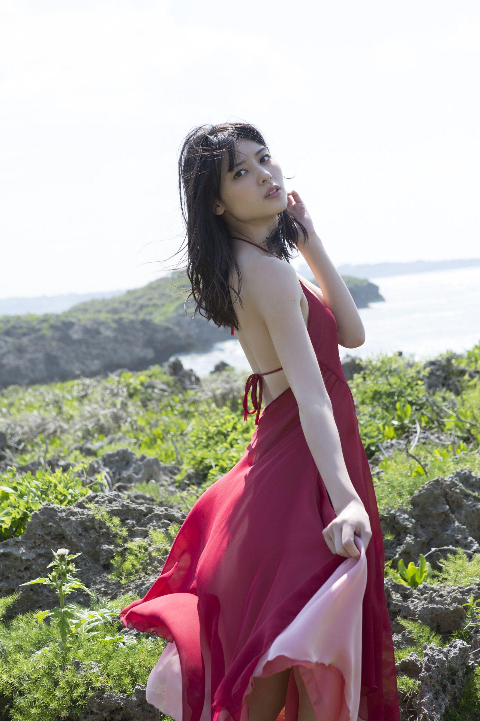 [Hello! Project Digital Books]No.141 Maimi Yajima 矢島舞美 vol.4[23P] Hello! Project 第1张