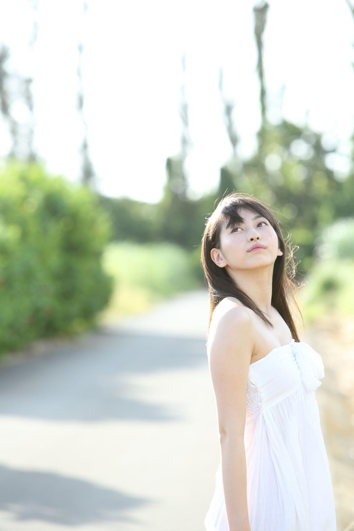 [Hello! Project Digital Books]No.143 Akari Uemura 植村あかり vol.2[27P] Hello! Project 第1张
