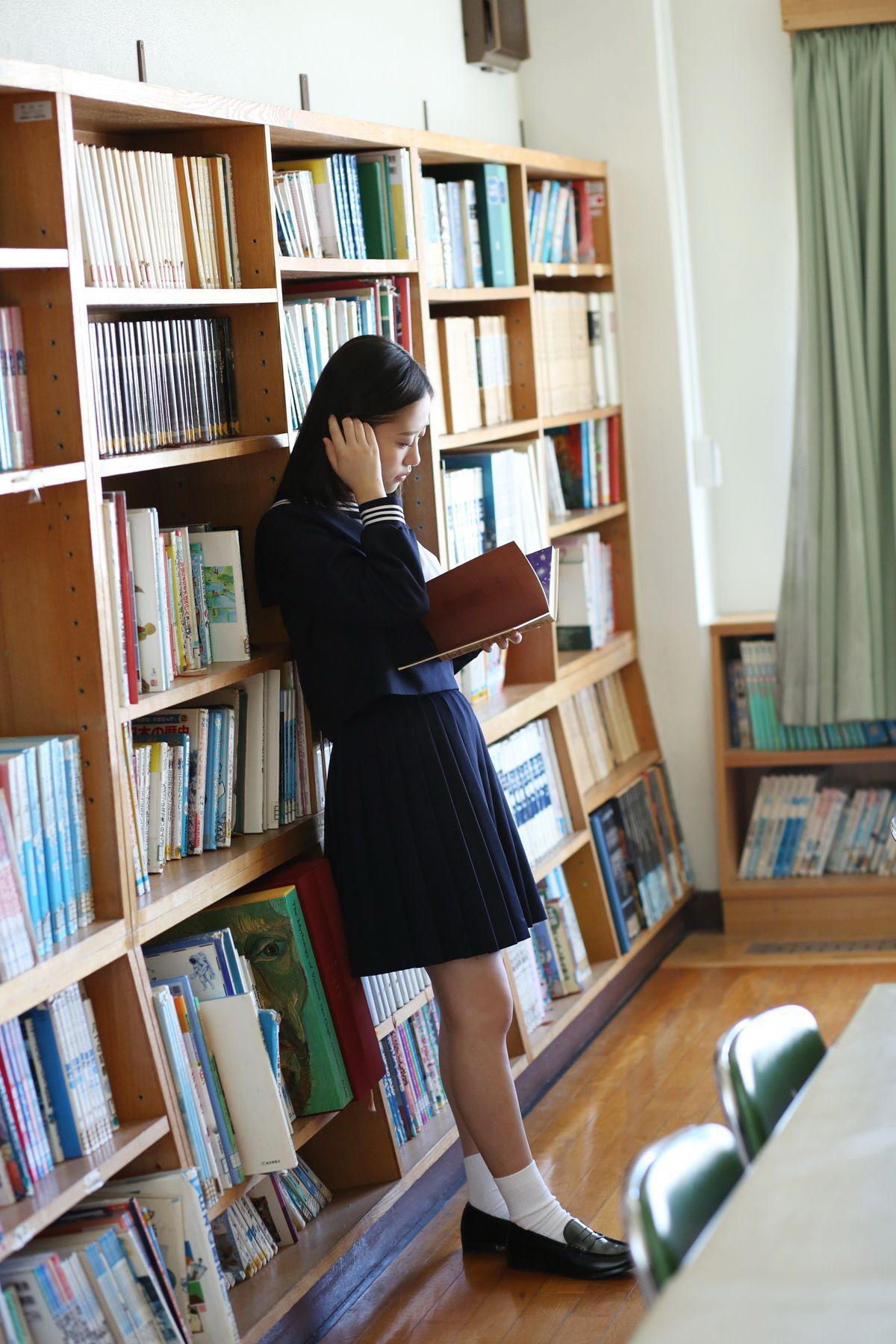 [Hello! Project Digital Books]No.147 Oda Sakura 小田さくら vol.1[25P] Hello! Project 第3张