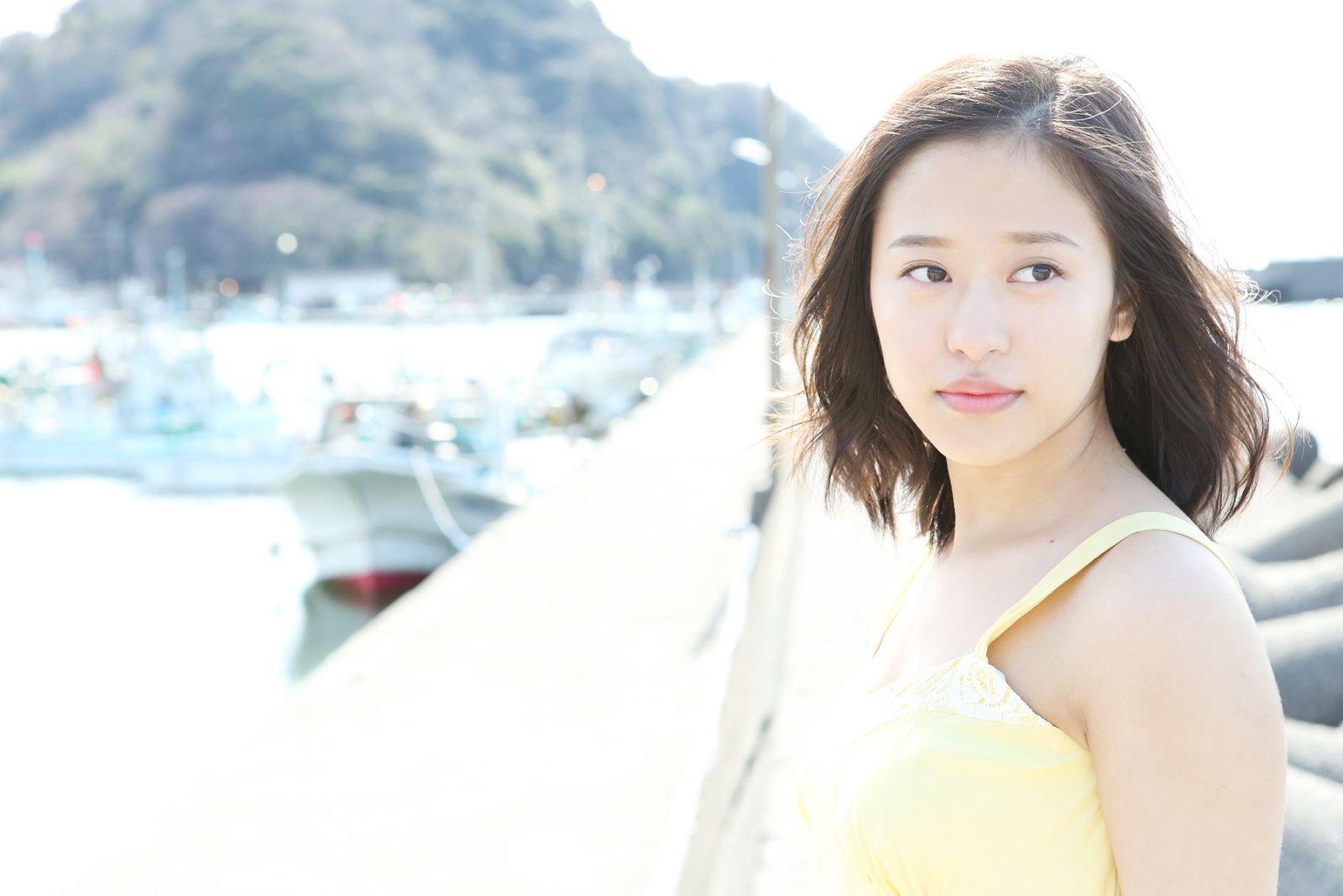 [Hello! Project Digital Books]No.147 Oda Sakura 小田さくら vol.3[25P] Hello! Project 第3张