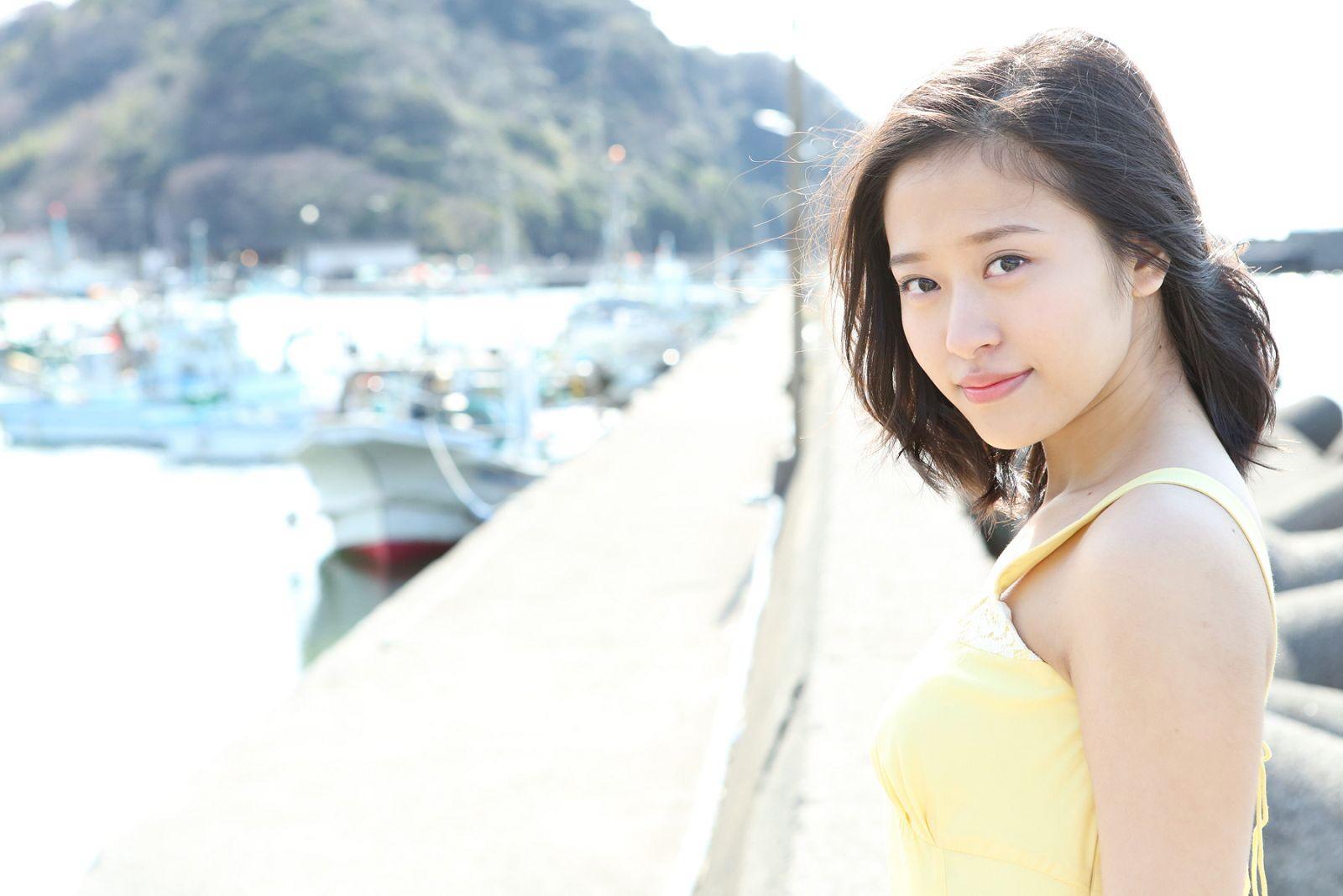 [Hello! Project Digital Books]No.147 Oda Sakura 小田さくら vol.3[25P] Hello! Project 第4张