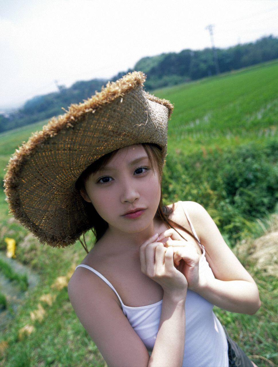 [Hello! Project Digital Books]No.16 Ai Takahashi 高橋 愛 vol. 1[26P] Hello! Project 第1张