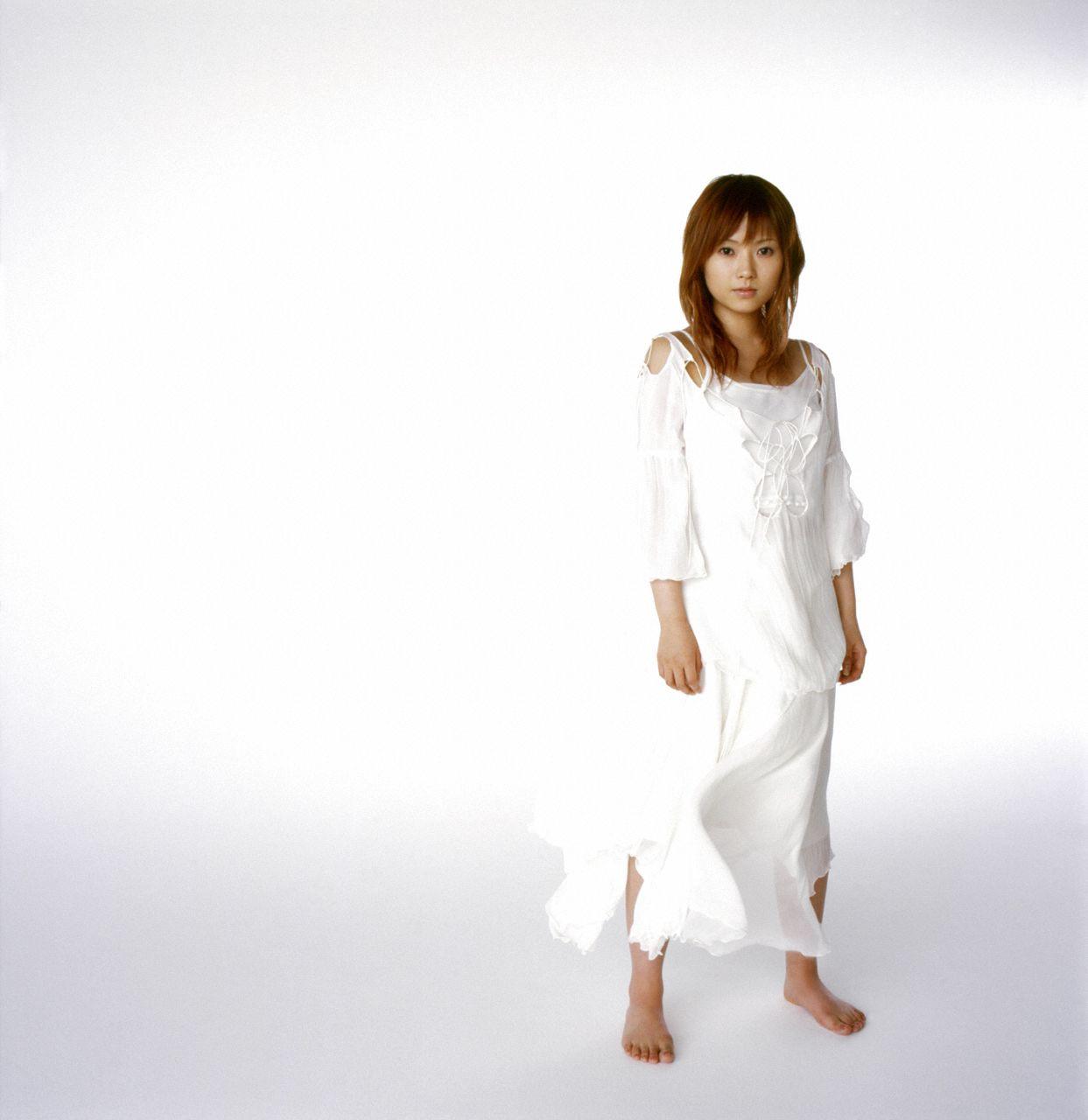 [Hello! Project Digital Books]No.18 Natsumi Abe 安倍なつみ vol. 3[27P] Hello! Project 第1张