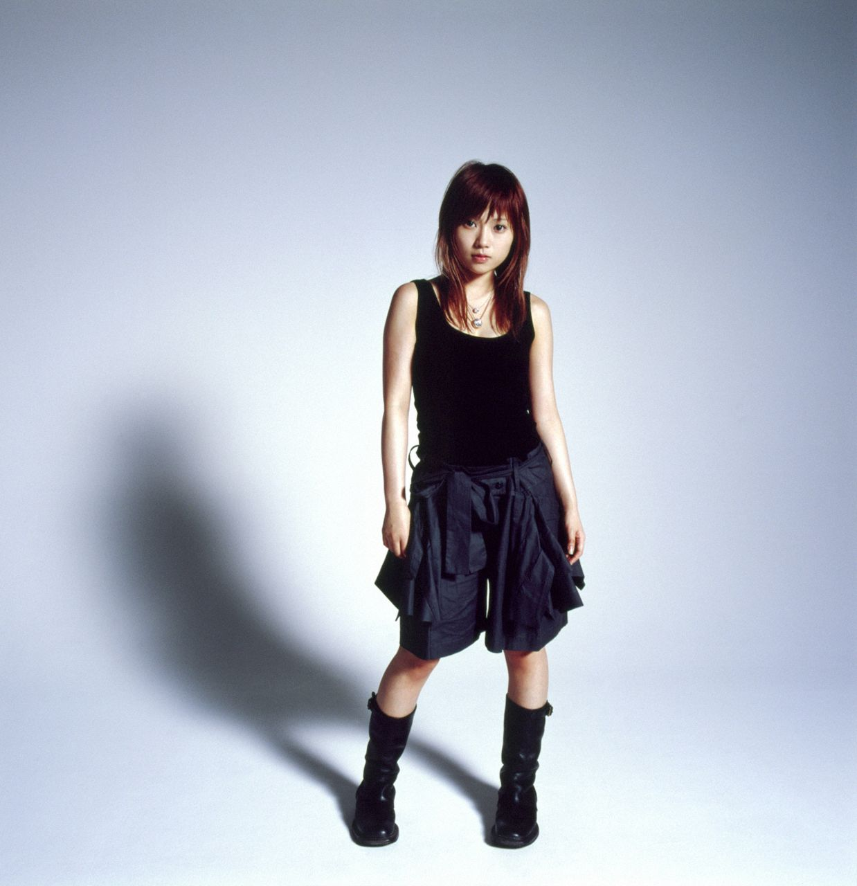 [Hello! Project Digital Books]No.18 Natsumi Abe 安倍なつみ vol. 4[27P] Hello! Project 第1张