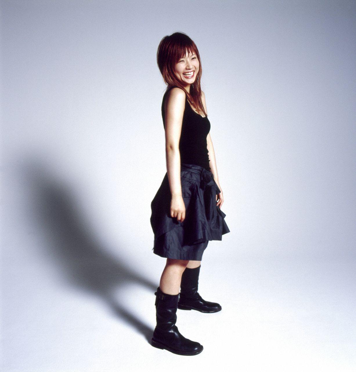 [Hello! Project Digital Books]No.18 Natsumi Abe 安倍なつみ vol. 4[27P] Hello! Project 第2张