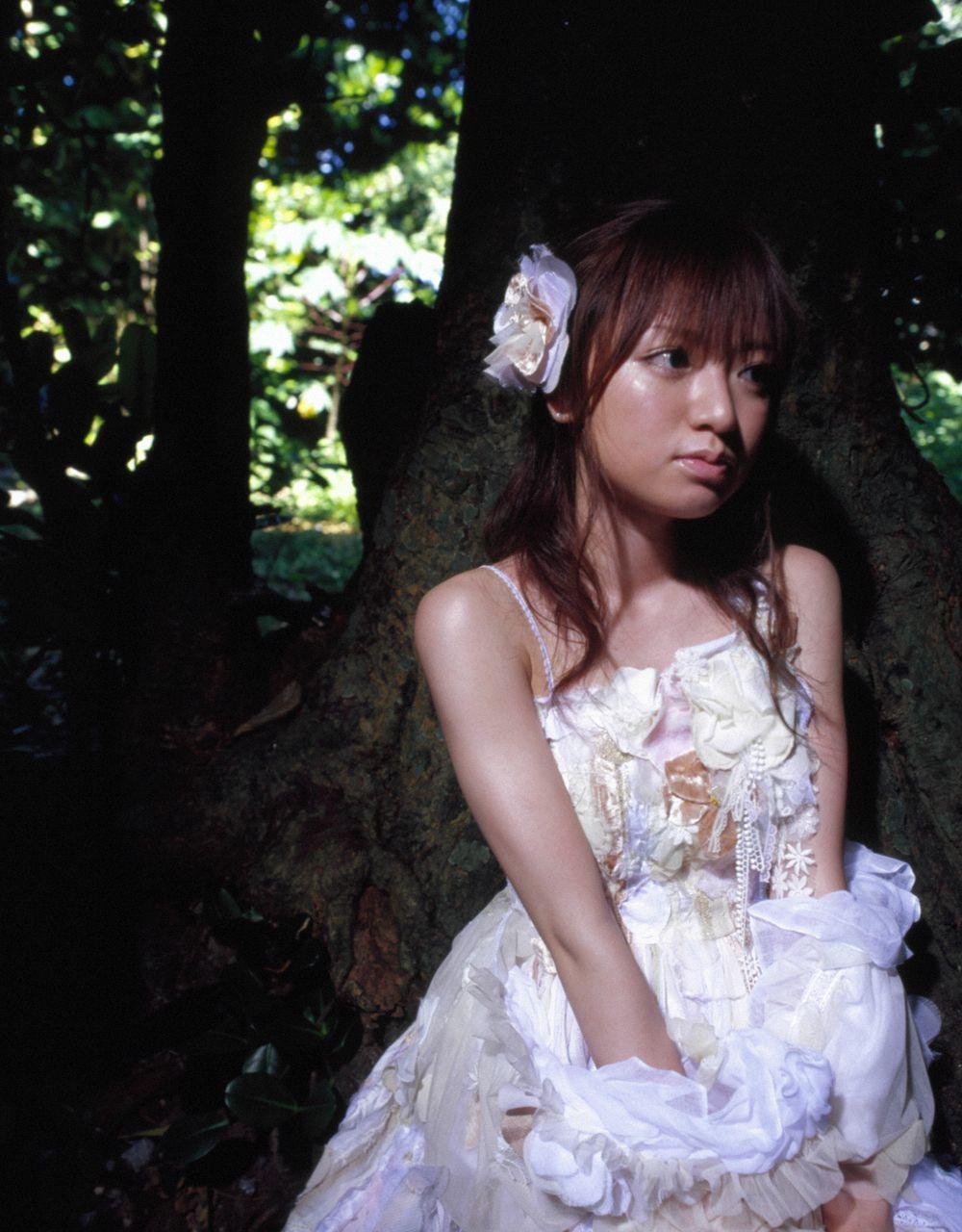 [Hello! Project Digital Books]No.19 Asami Konno 紺野あさ美 vol. 3[30P] Hello! Project 第1张