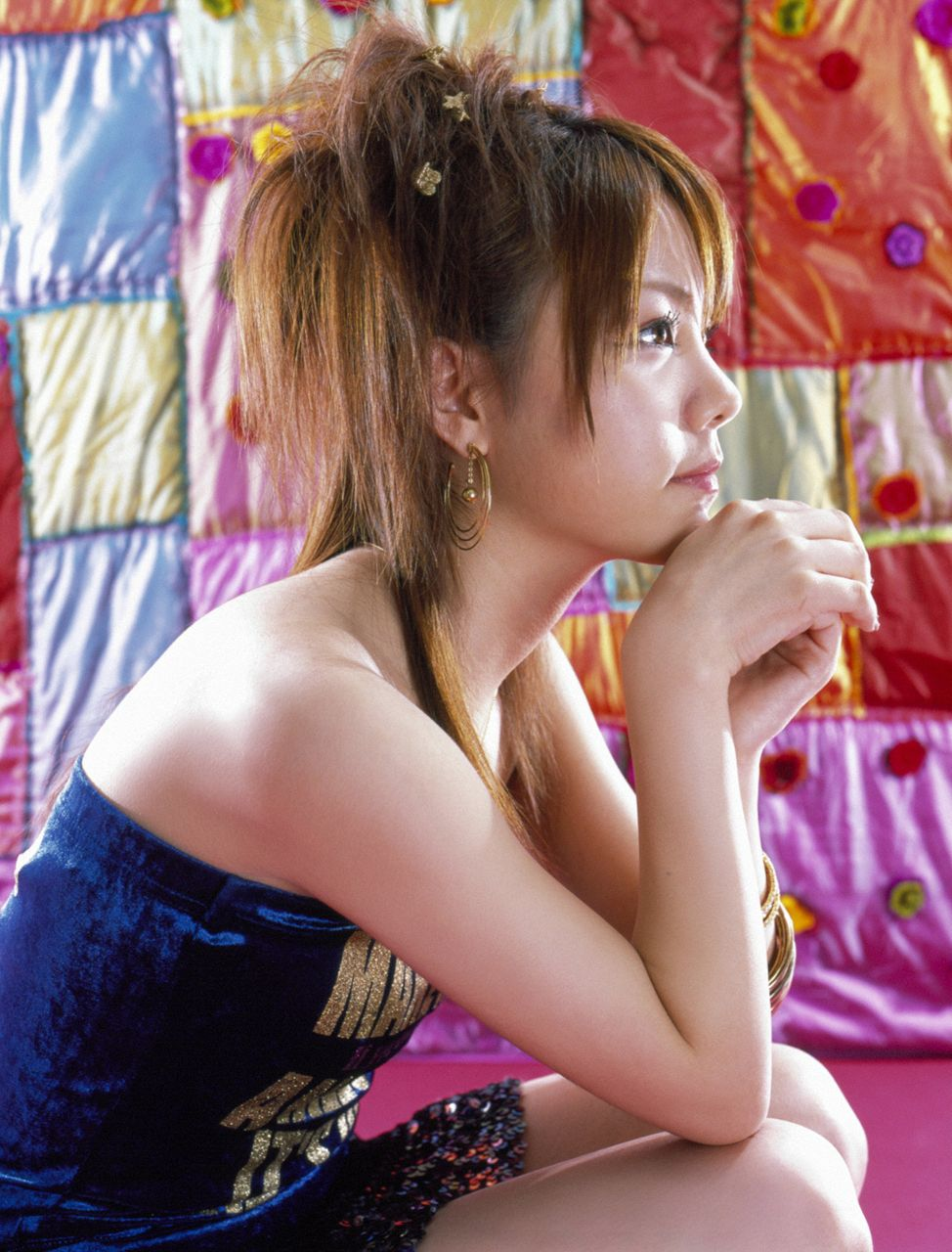 [Hello! Project Digital Books]No.20 Reina Tanaka 田中れいな vol. 3[29P] Hello! Project 第2张
